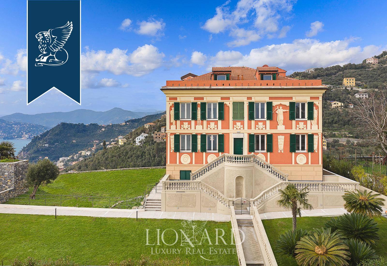 Villa in Vendita a Zoagli: 0 locali, 800 mq - Foto 3
