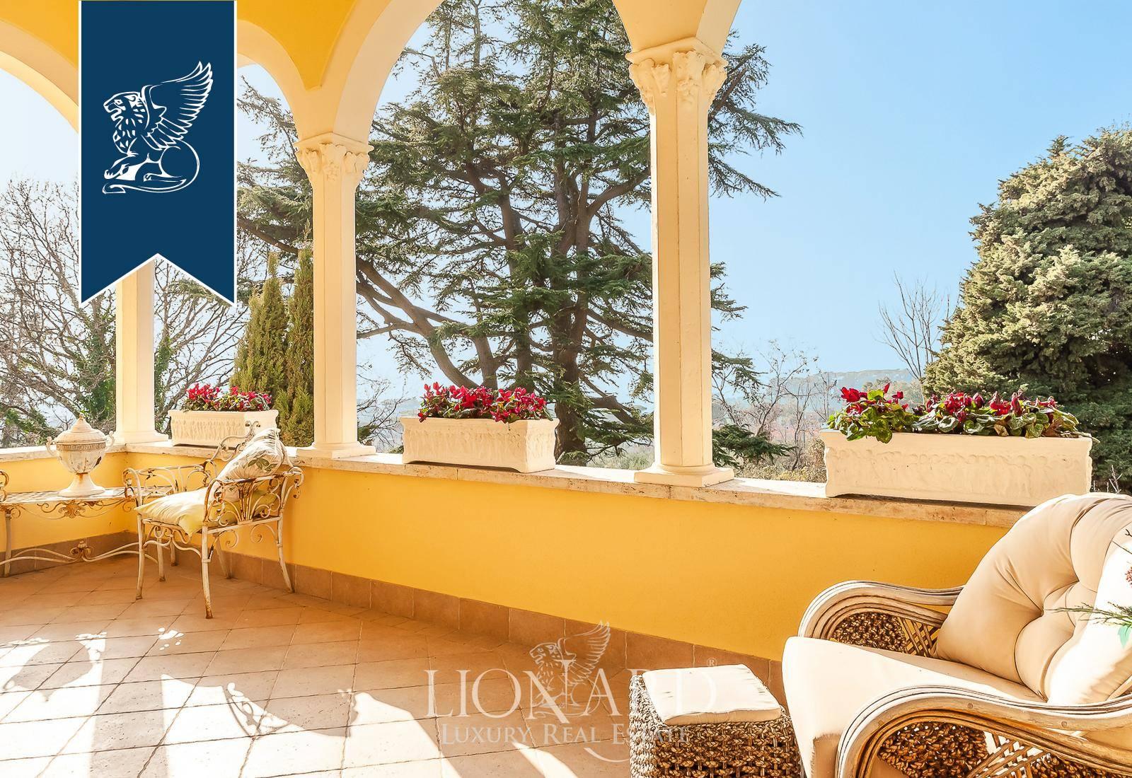 Villa in Vendita a Grottaferrata: 0 locali, 500 mq - Foto 6