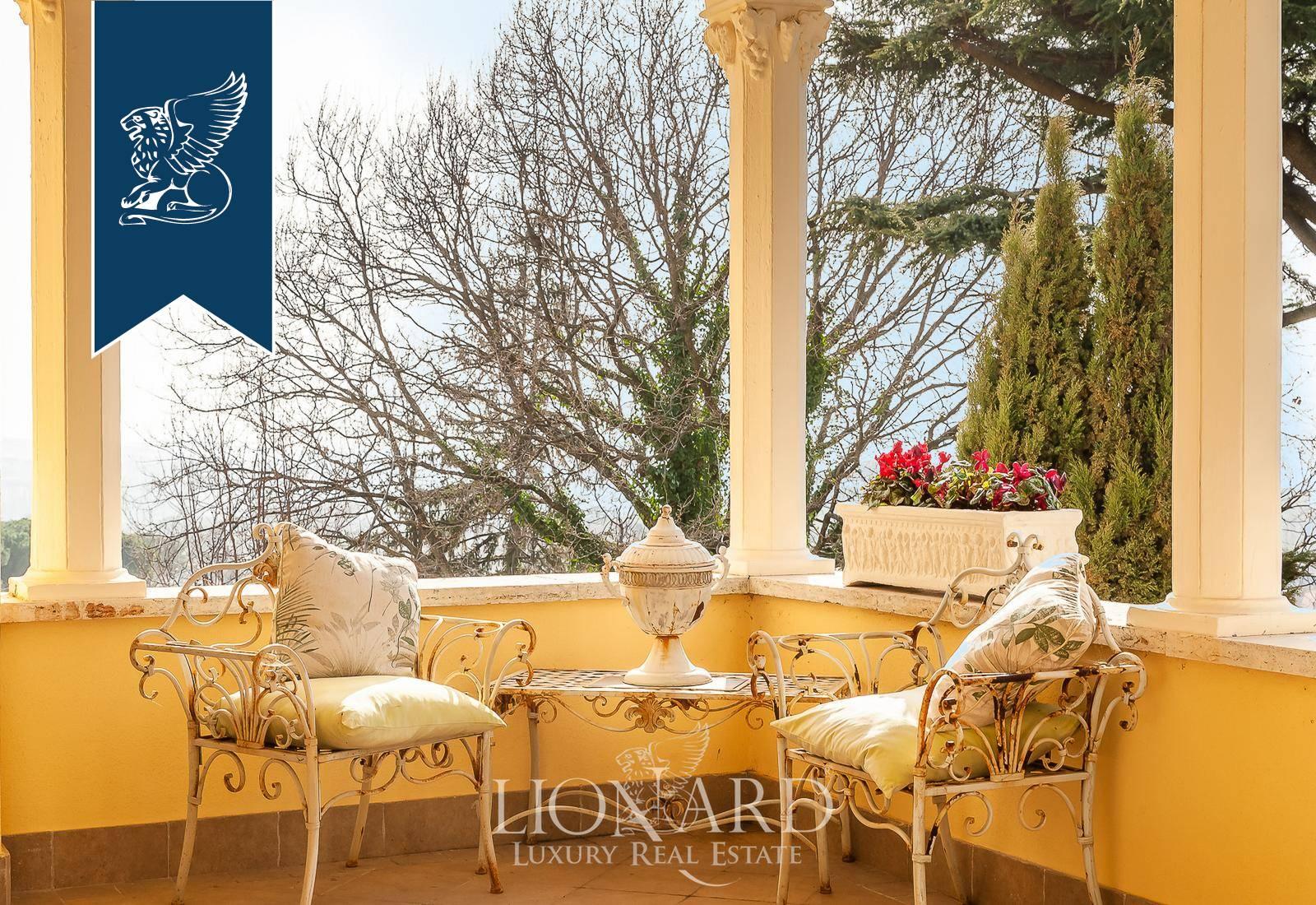 Villa in Vendita a Grottaferrata: 0 locali, 500 mq - Foto 5