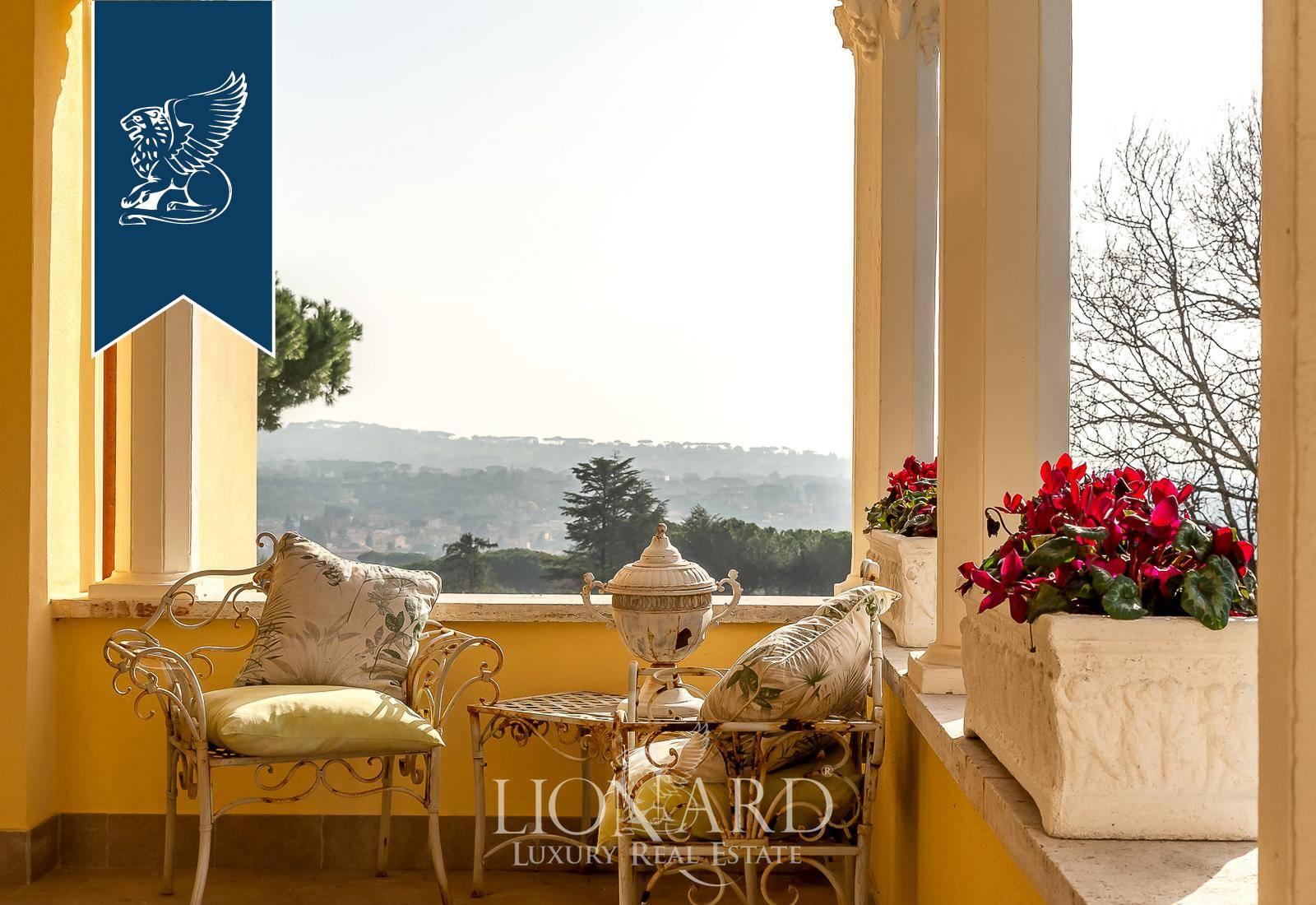 Villa in Vendita a Grottaferrata: 0 locali, 500 mq - Foto 4