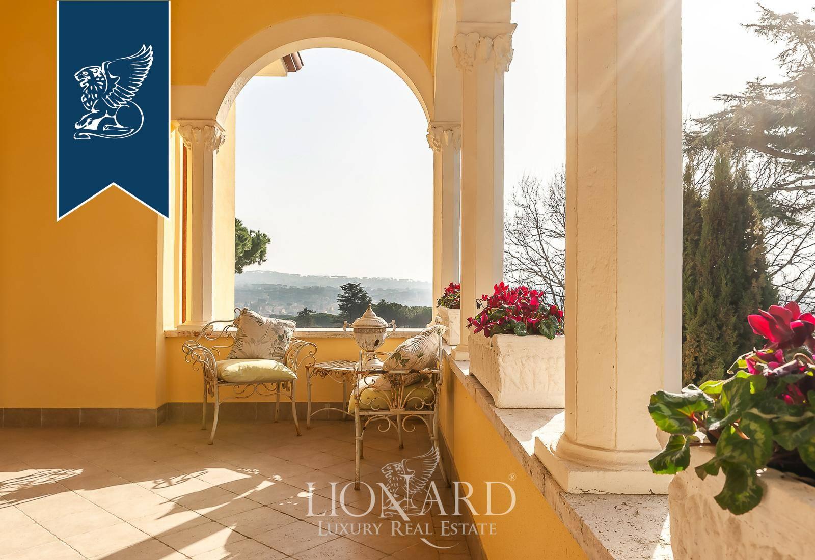 Villa in Vendita a Grottaferrata: 0 locali, 500 mq - Foto 7
