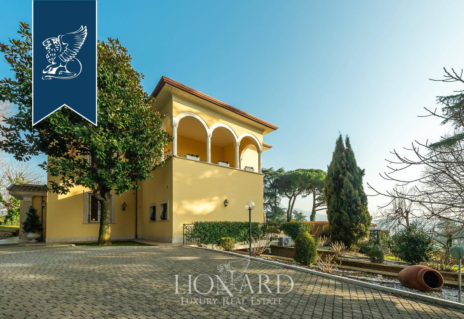 Villa in Vendita a Grottaferrata: 0 locali, 500 mq - Foto 1