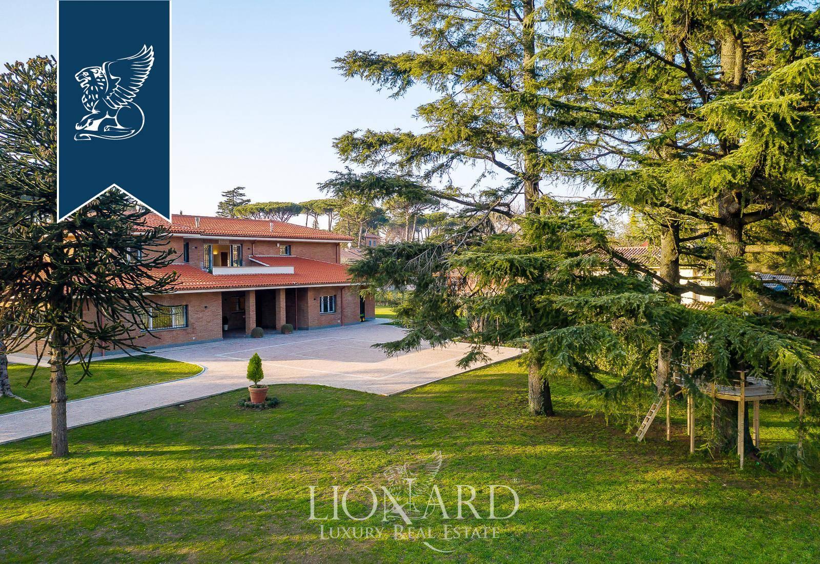 Villa in Vendita a Grottaferrata: 0 locali, 600 mq - Foto 4