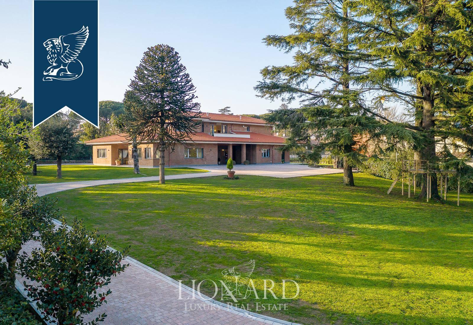 Villa in Vendita a Grottaferrata: 0 locali, 600 mq - Foto 2