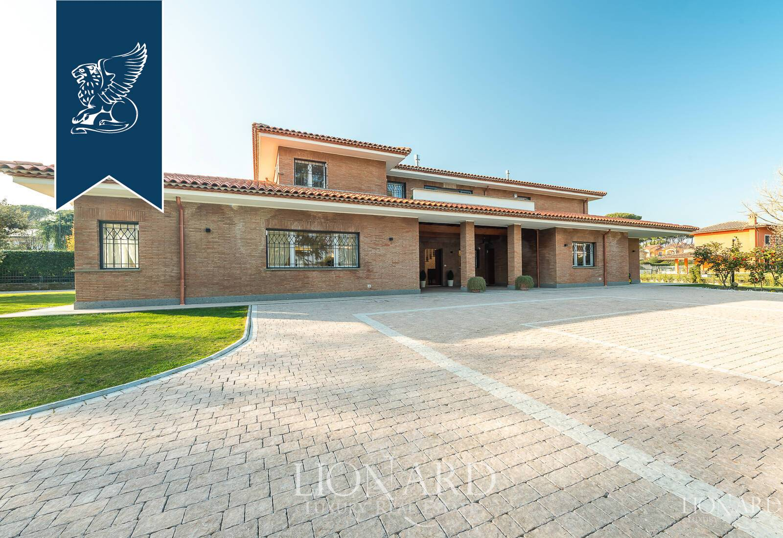 Villa in Vendita a Grottaferrata: 0 locali, 600 mq - Foto 9
