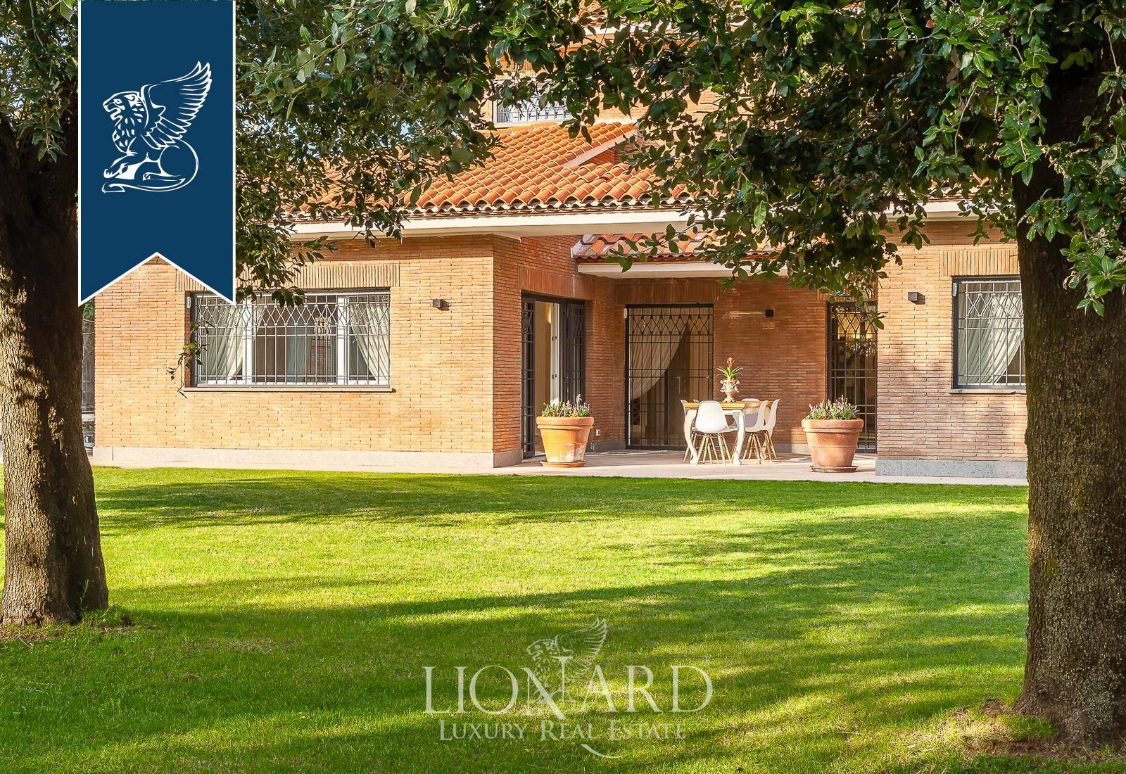Villa in Vendita a Grottaferrata: 0 locali, 600 mq - Foto 3