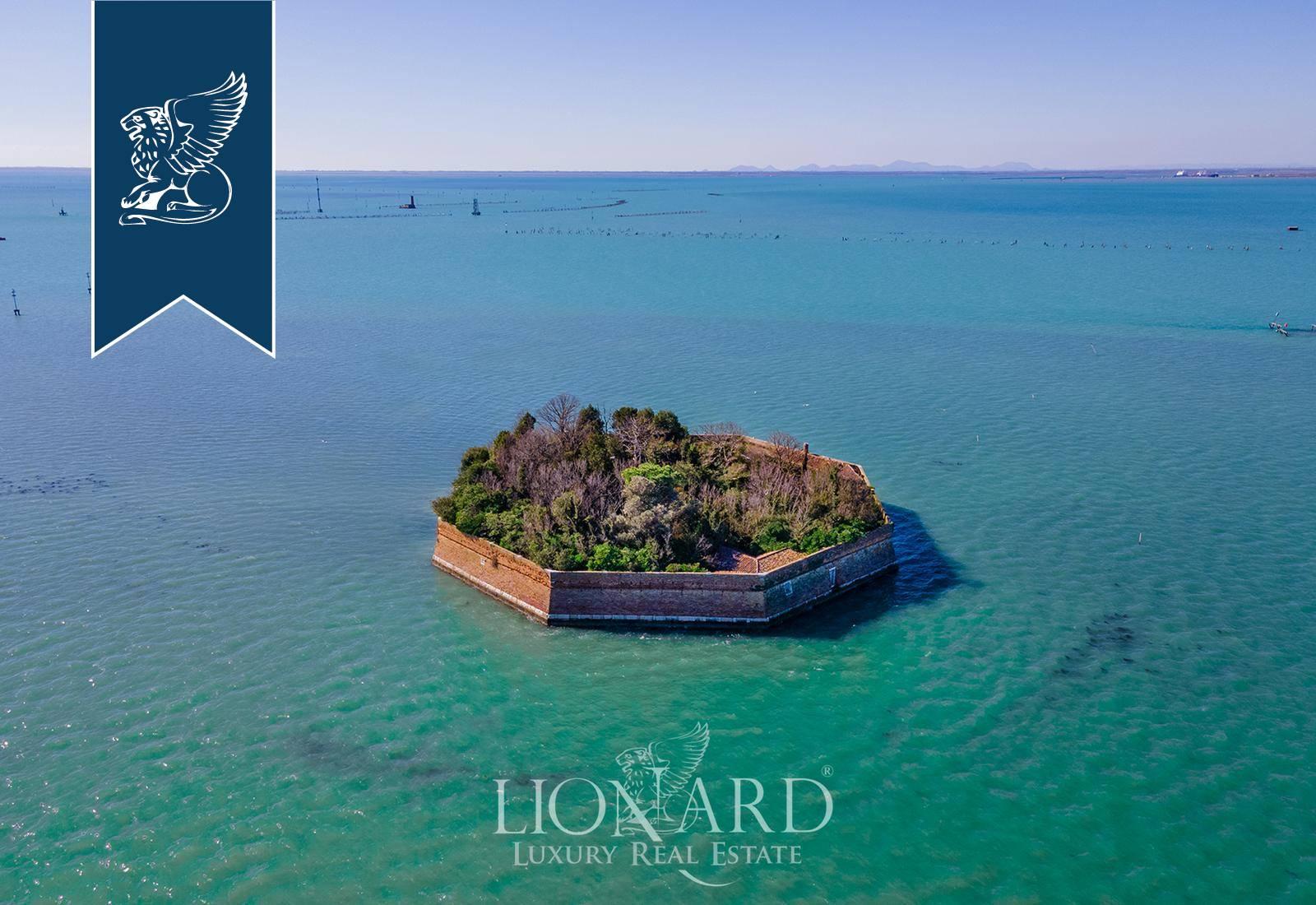 Villa in Vendita a Venezia: 0 locali, 4360 mq - Foto 9