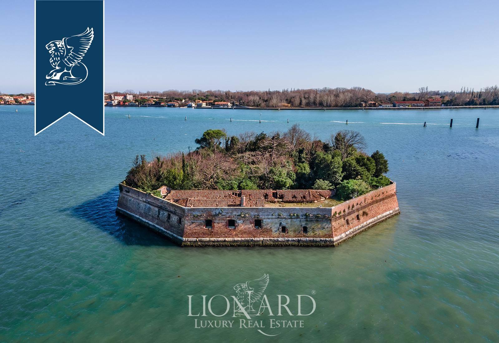 Villa in Vendita a Venezia: 0 locali, 4360 mq - Foto 5