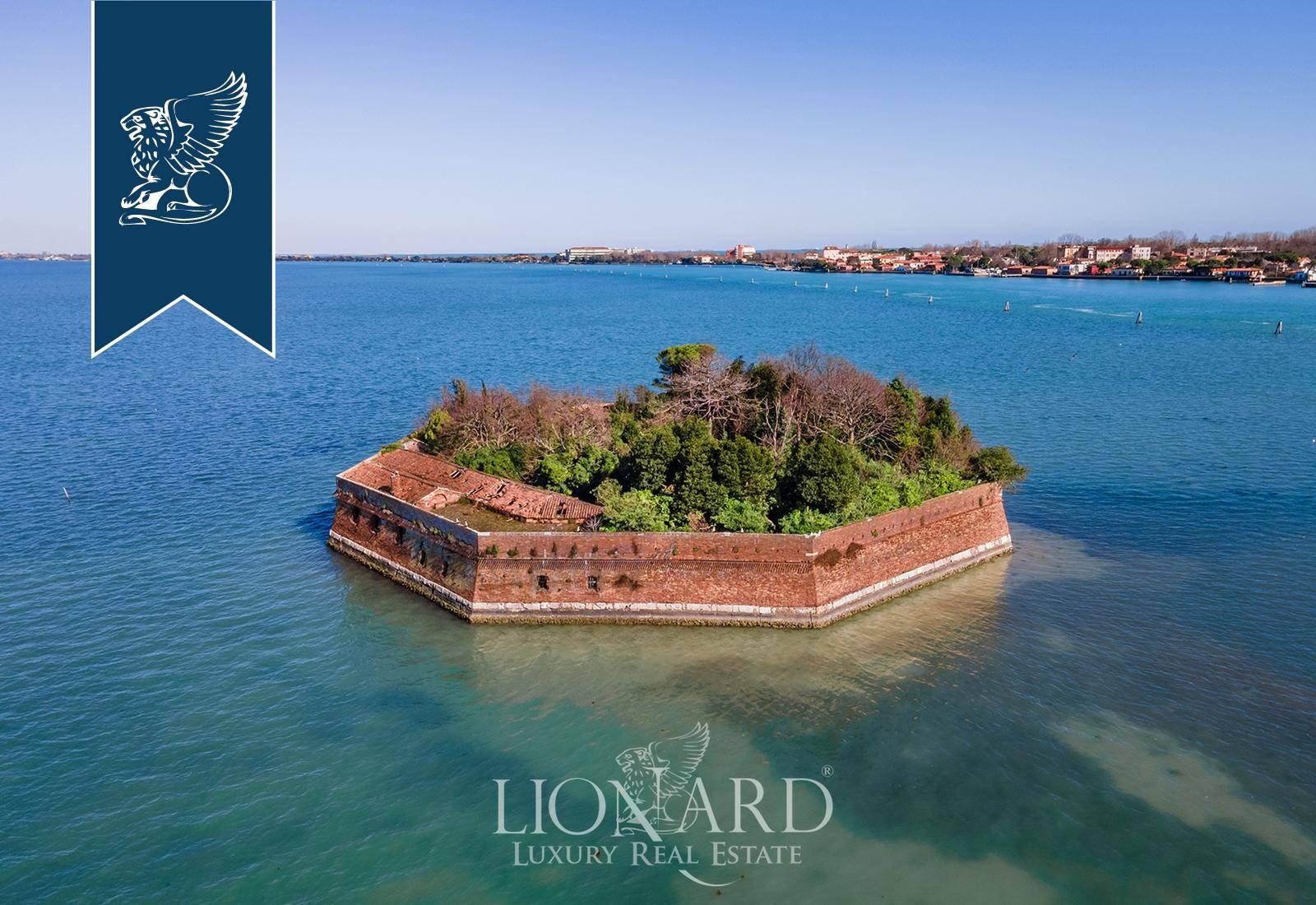 Villa in Vendita a Venezia: 0 locali, 4360 mq - Foto 4