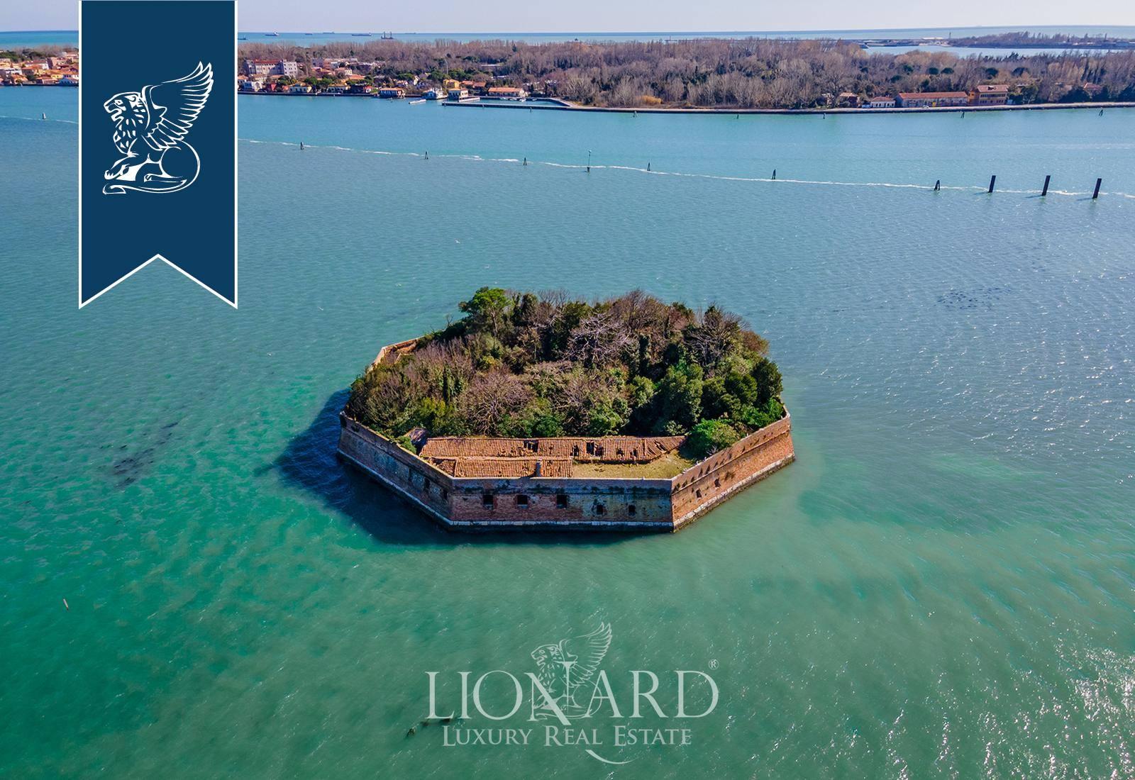 Villa in Vendita a Venezia: 0 locali, 4360 mq - Foto 6