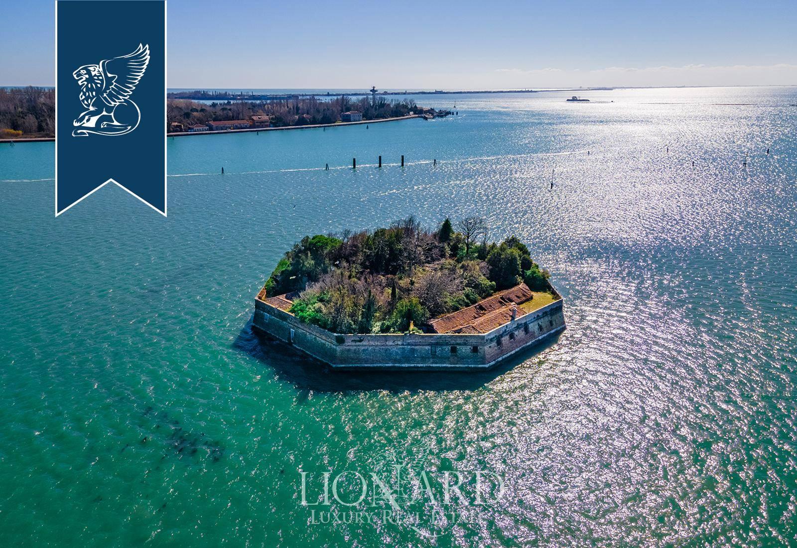 Villa in Vendita a Venezia: 0 locali, 4360 mq - Foto 7