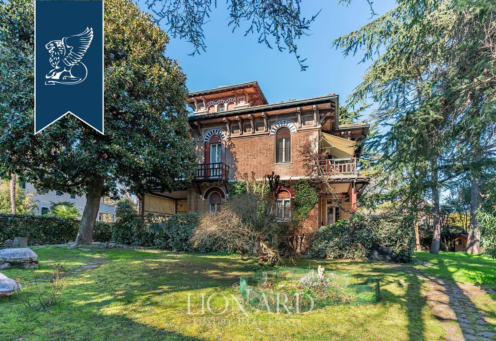 Villa in Vendita a Venezia: 0 locali, 420 mq - Foto 8