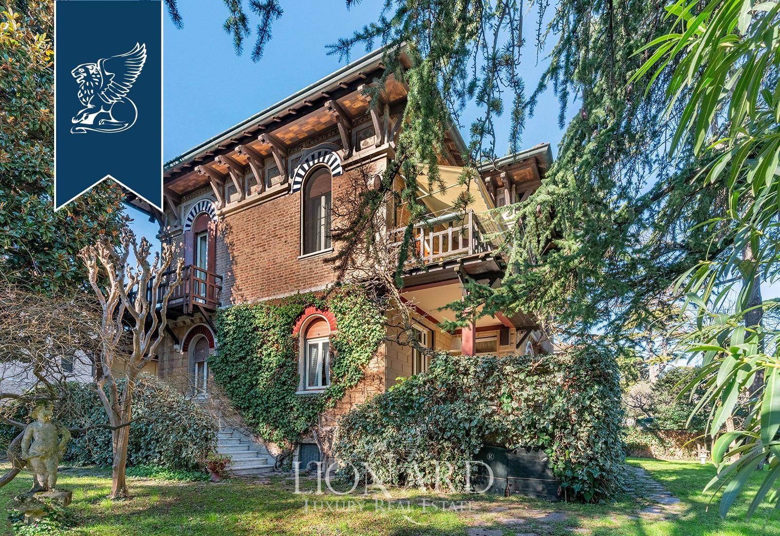Villa in Vendita a Venezia: 0 locali, 420 mq - Foto 2