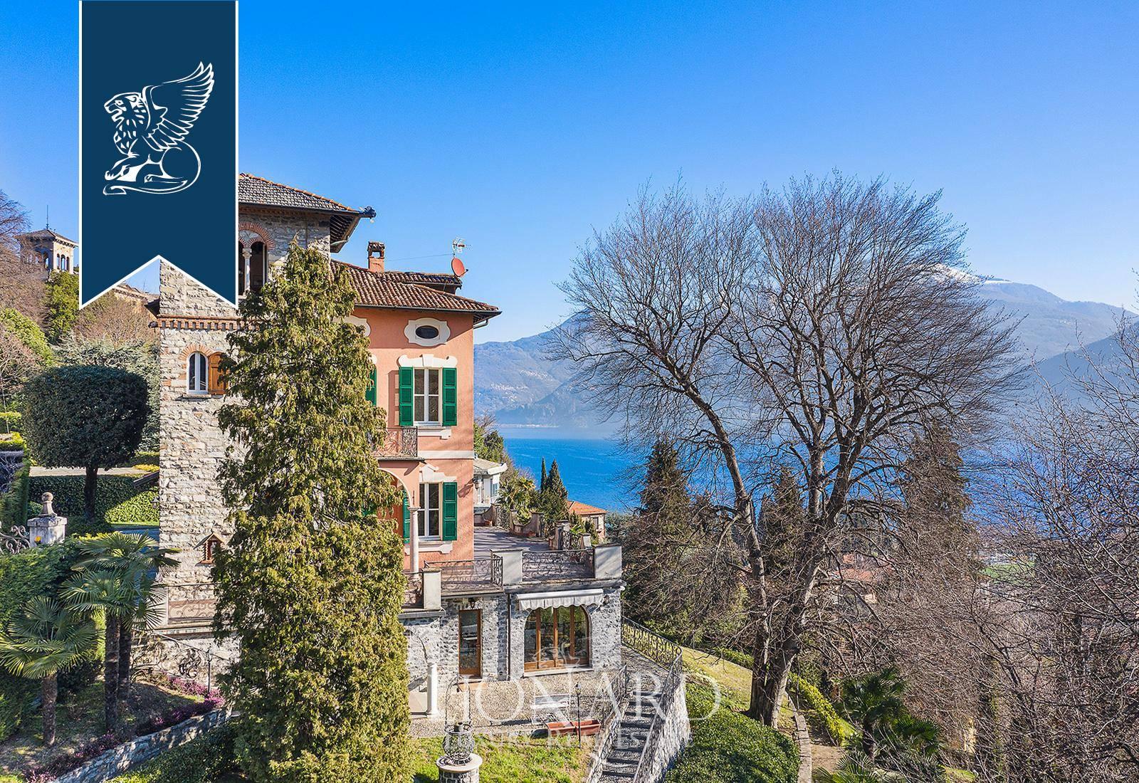 Villa in Vendita a Menaggio: 0 locali, 700 mq - Foto 3