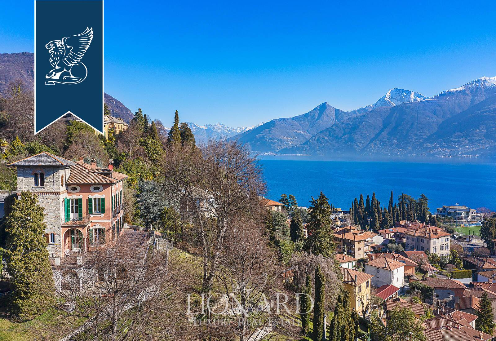 Villa in Vendita a Menaggio: 0 locali, 700 mq - Foto 5