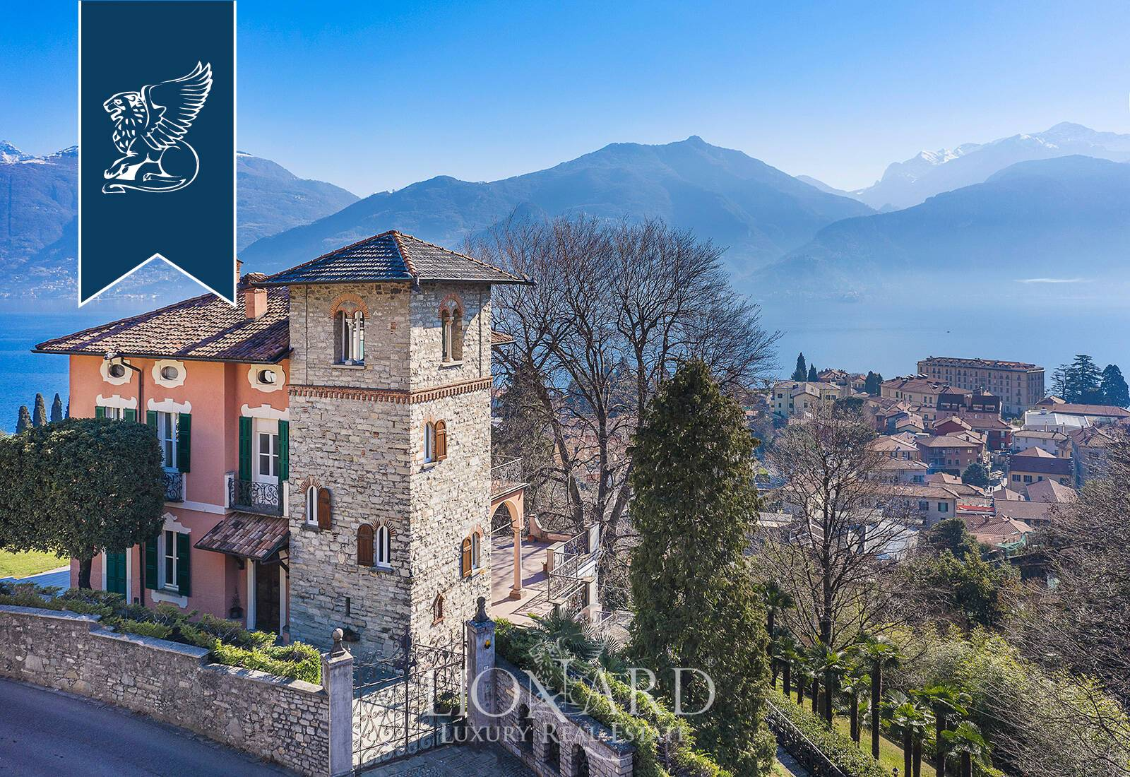 Villa in Vendita a Menaggio: 0 locali, 700 mq - Foto 7