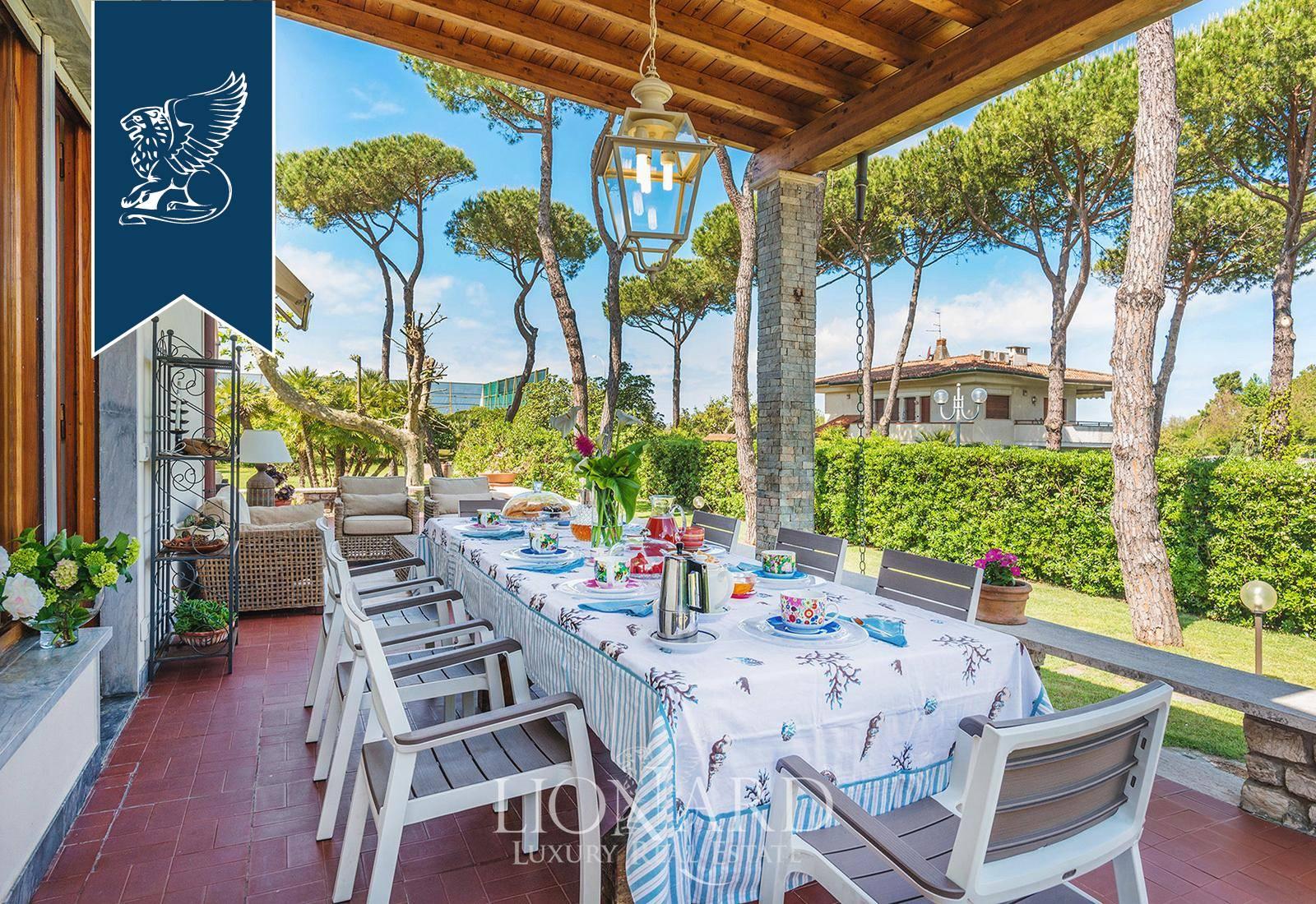 Villa in Vendita a Montignoso: 0 locali, 330 mq - Foto 8