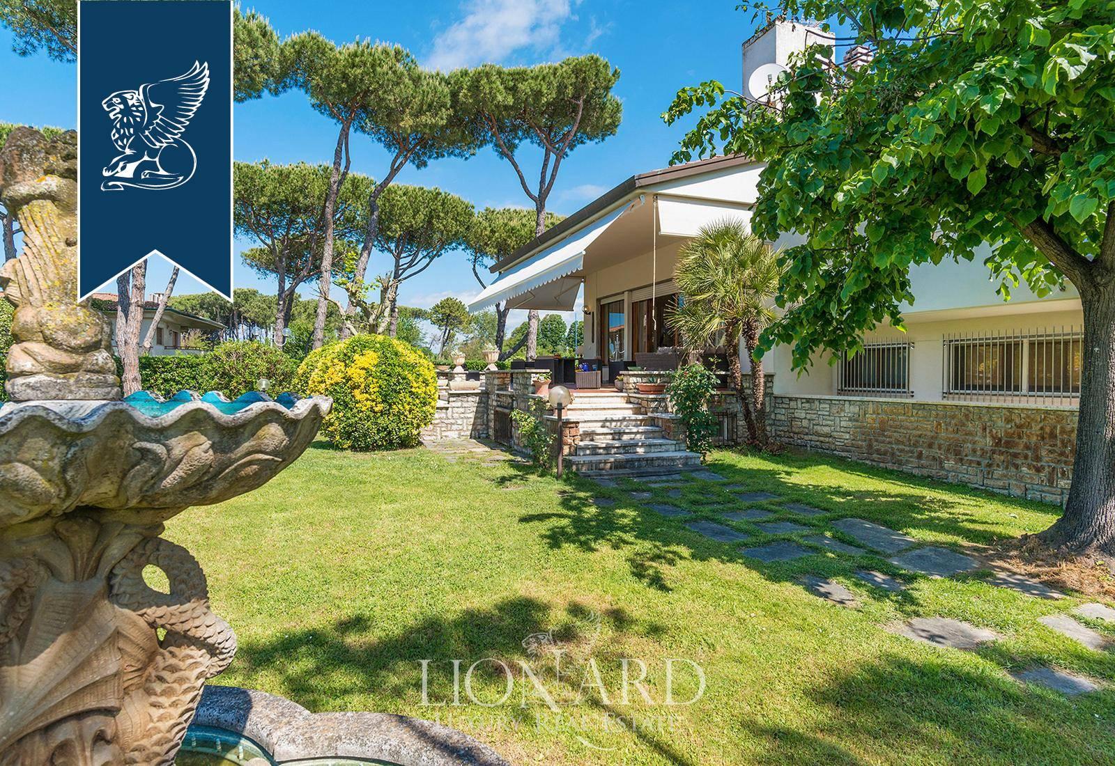 Villa in Vendita a Montignoso: 0 locali, 330 mq - Foto 7