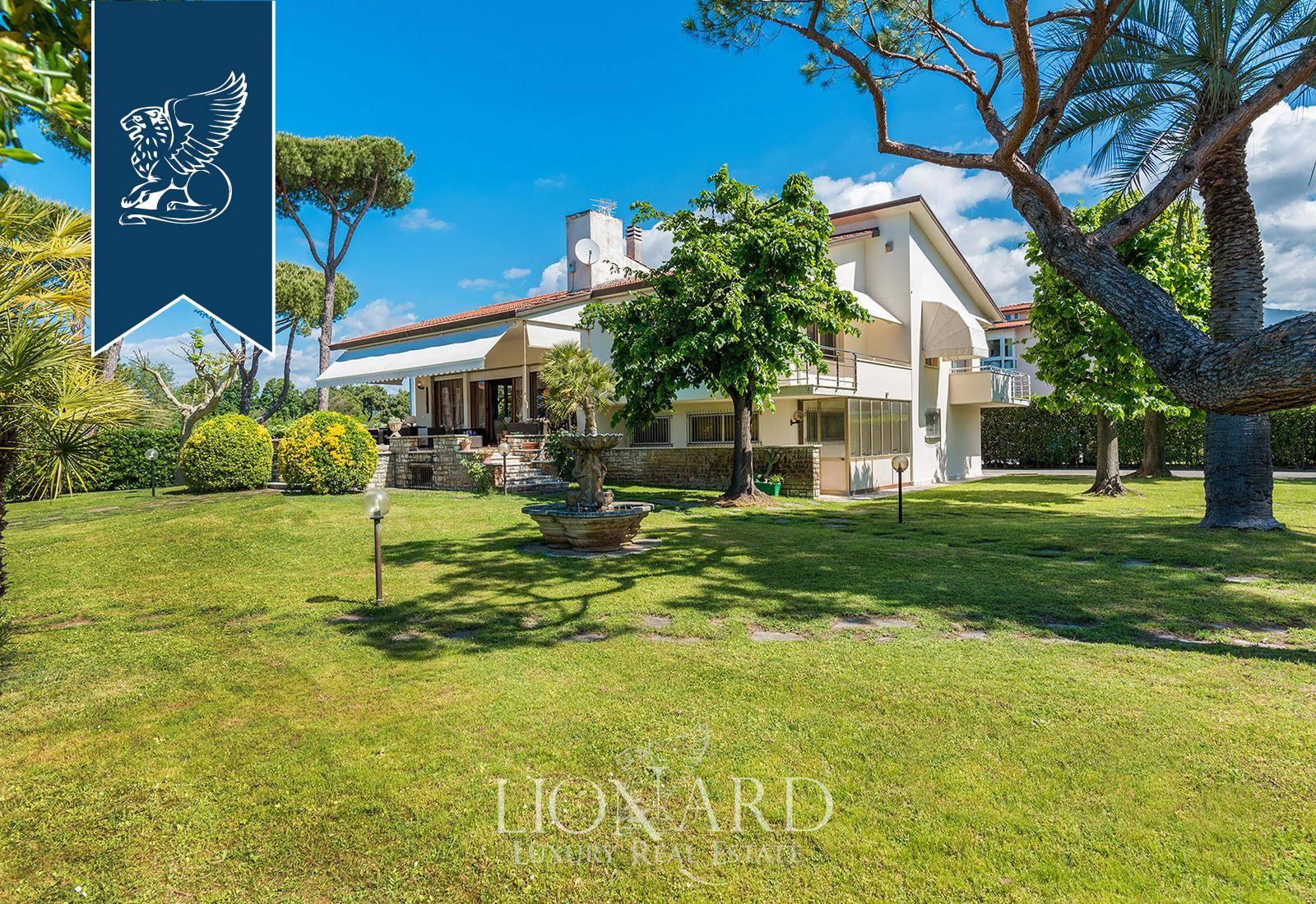 Villa in Vendita a Montignoso: 0 locali, 330 mq - Foto 6