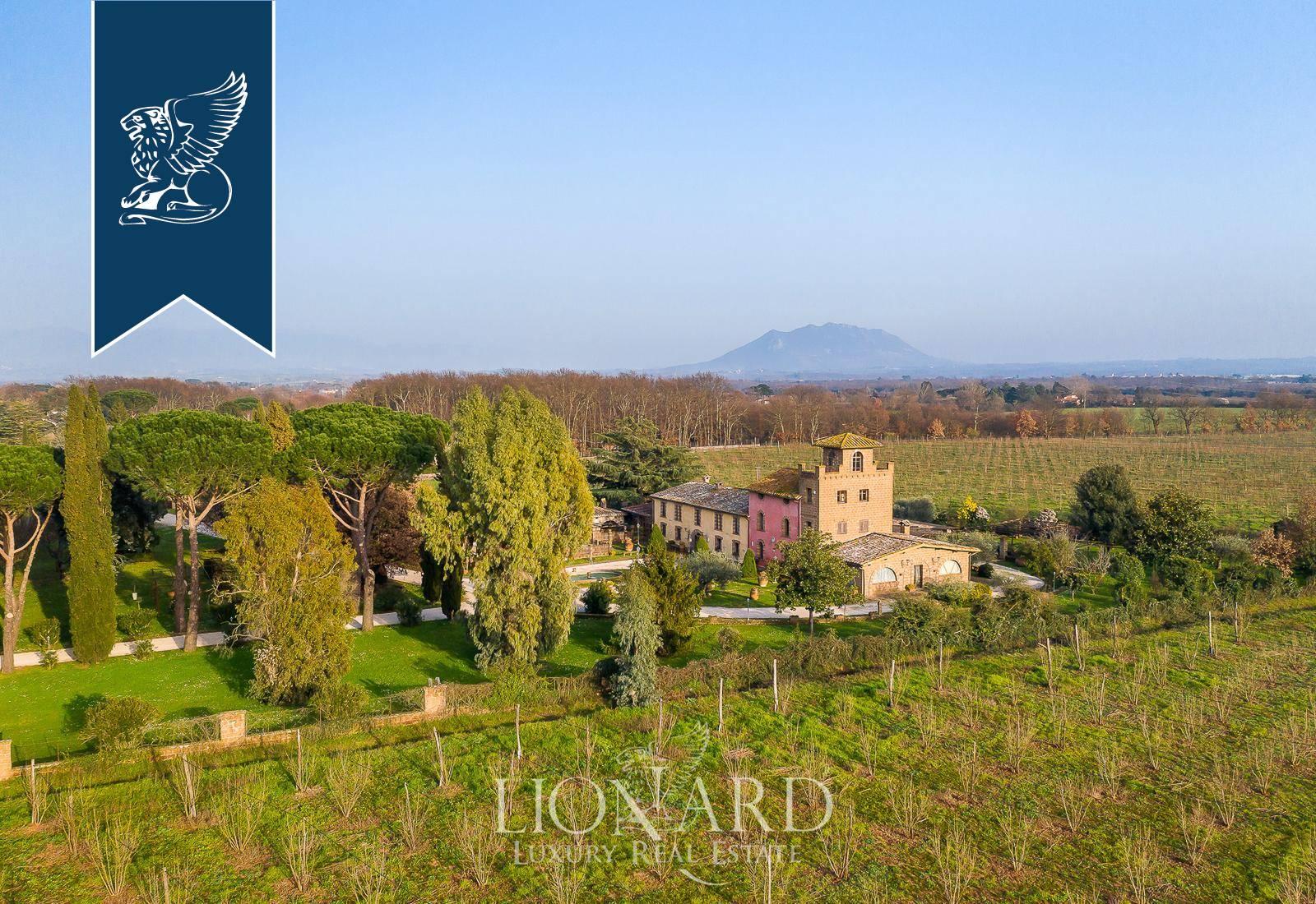 Villa in Vendita a San Lorenzo Nuovo: 0 locali, 1800 mq - Foto 2