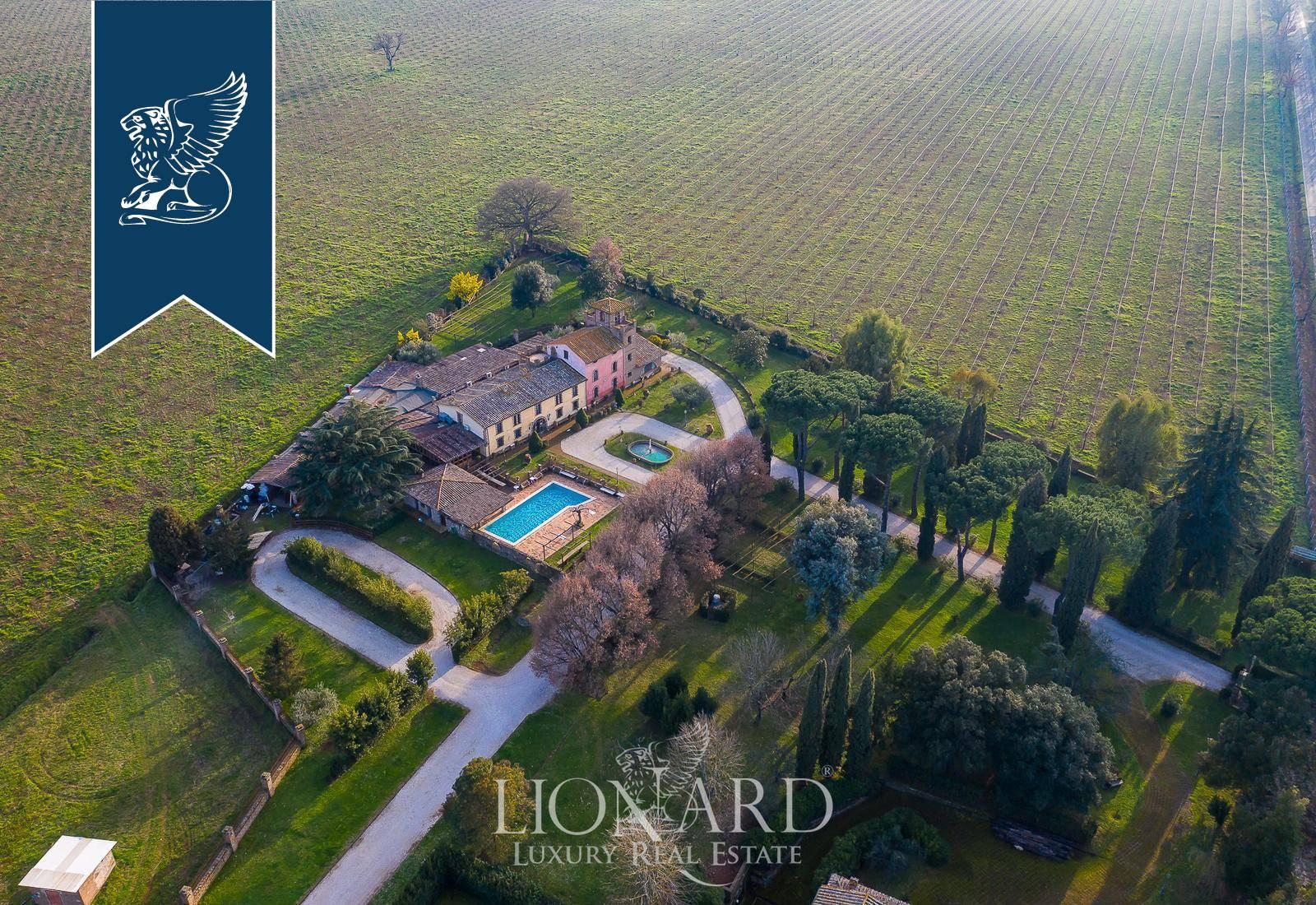 Villa in Vendita a San Lorenzo Nuovo: 0 locali, 1800 mq - Foto 6