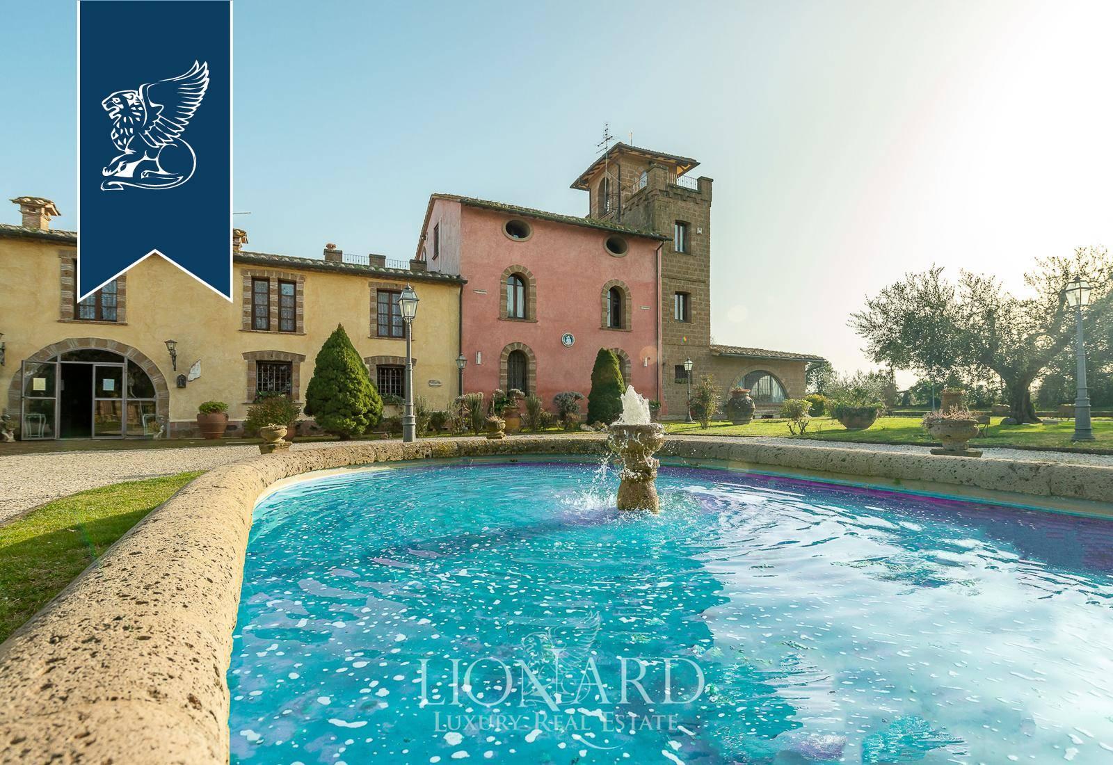 Villa in Vendita a San Lorenzo Nuovo: 0 locali, 1800 mq - Foto 9