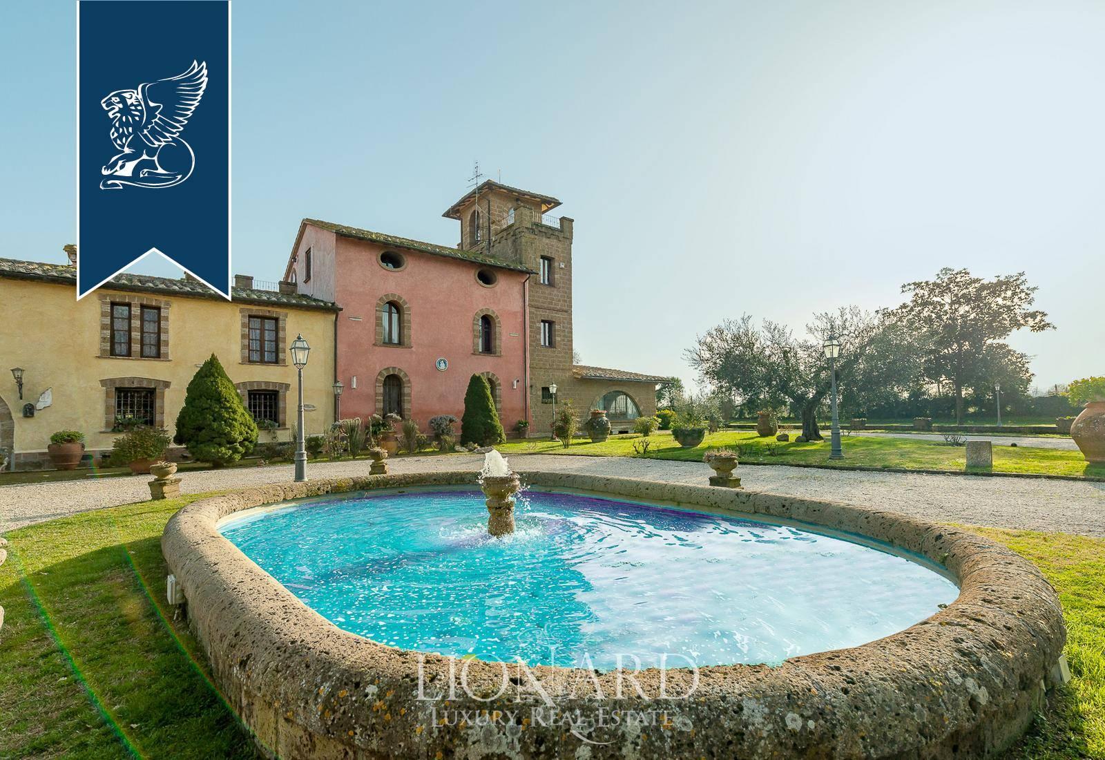 Villa in Vendita a San Lorenzo Nuovo: 0 locali, 1800 mq - Foto 8