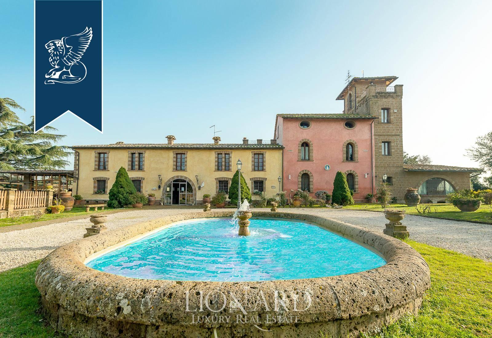 Villa in Vendita a San Lorenzo Nuovo: 0 locali, 1800 mq - Foto 7
