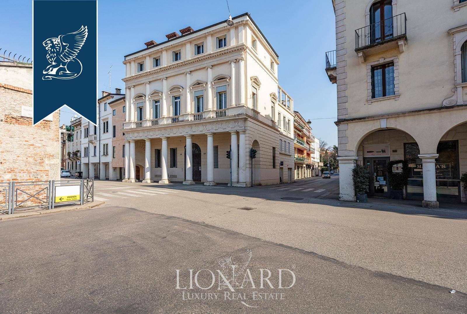Villa in Vendita a Vicenza: 0 locali, 1000 mq - Foto 4