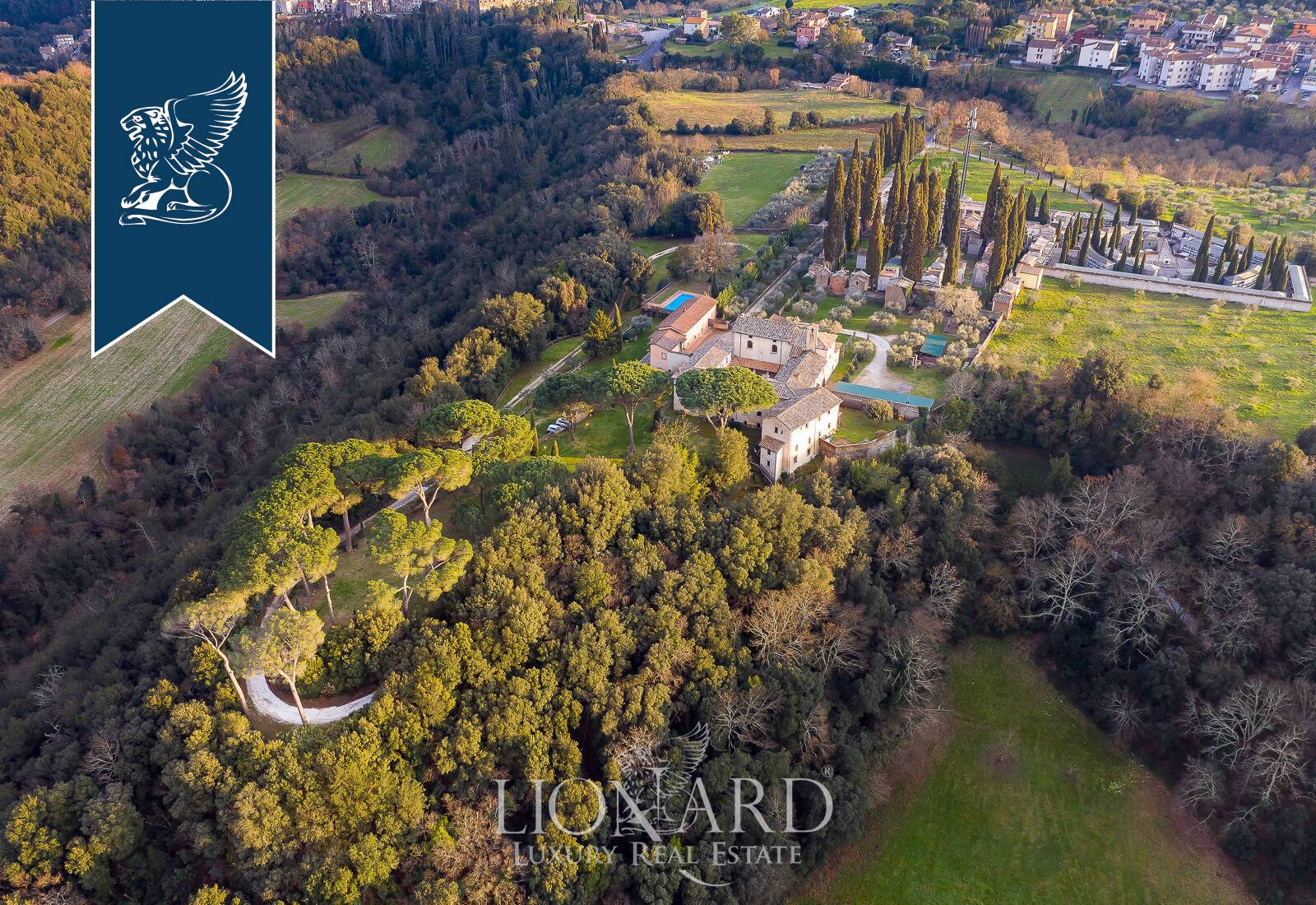 Villa in Vendita a Gallese: 0 locali, 1800 mq - Foto 7