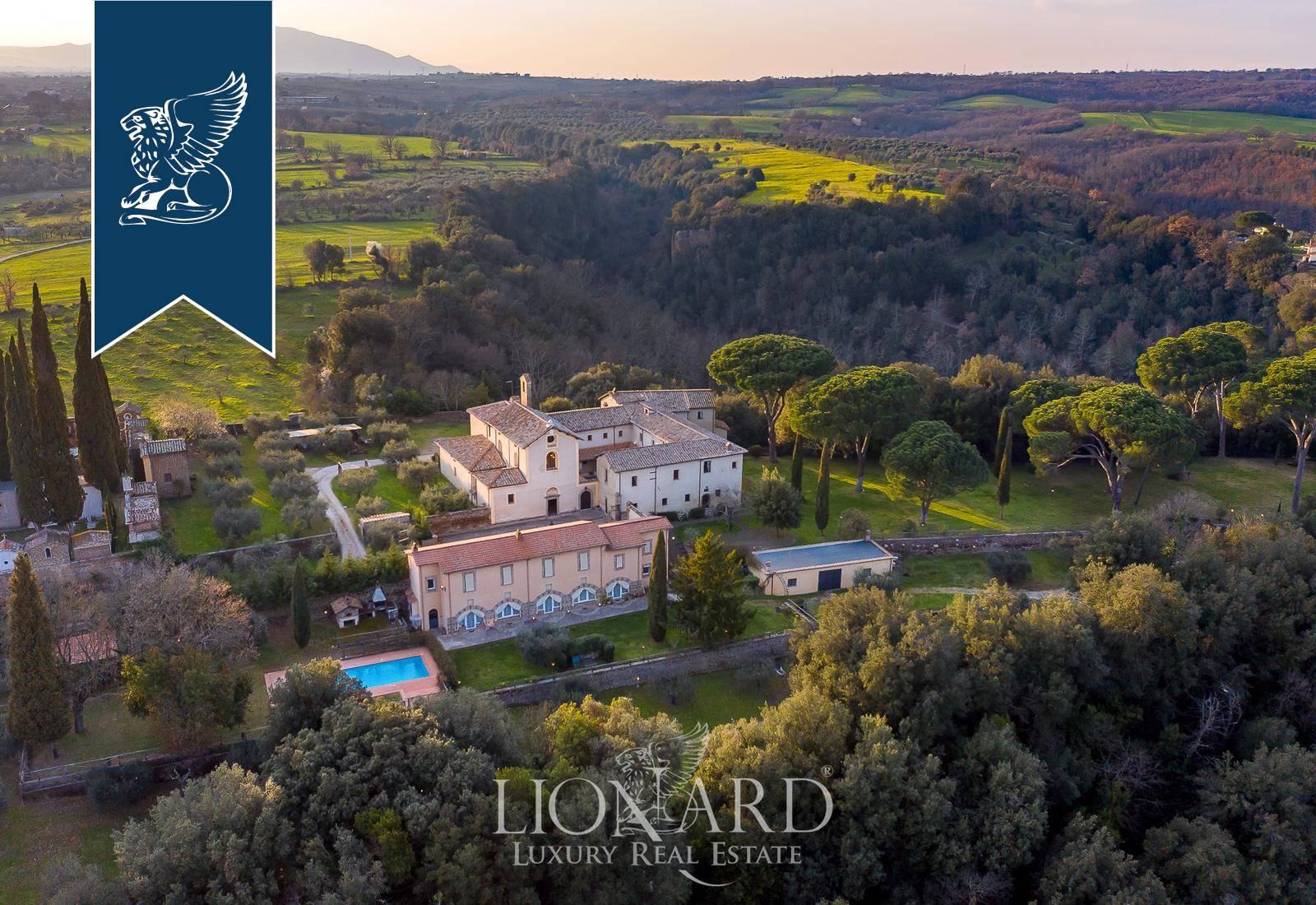 Villa in Vendita a Gallese: 0 locali, 1800 mq - Foto 1