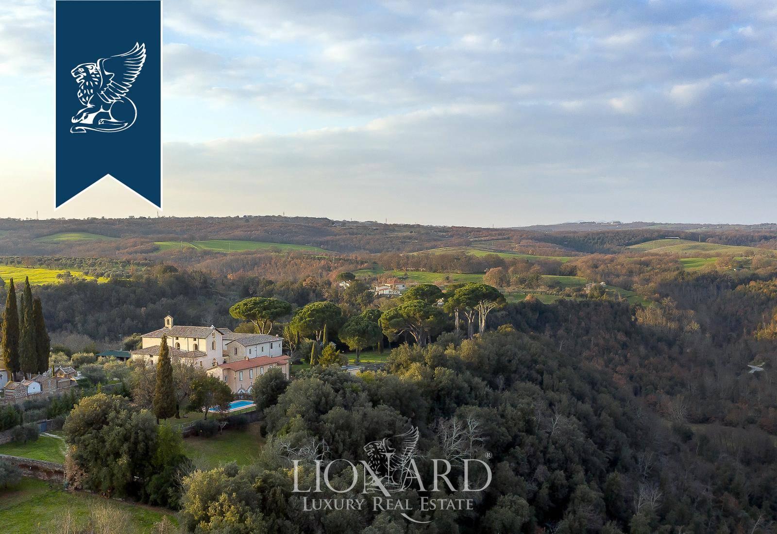 Villa in Vendita a Gallese: 0 locali, 1800 mq - Foto 4