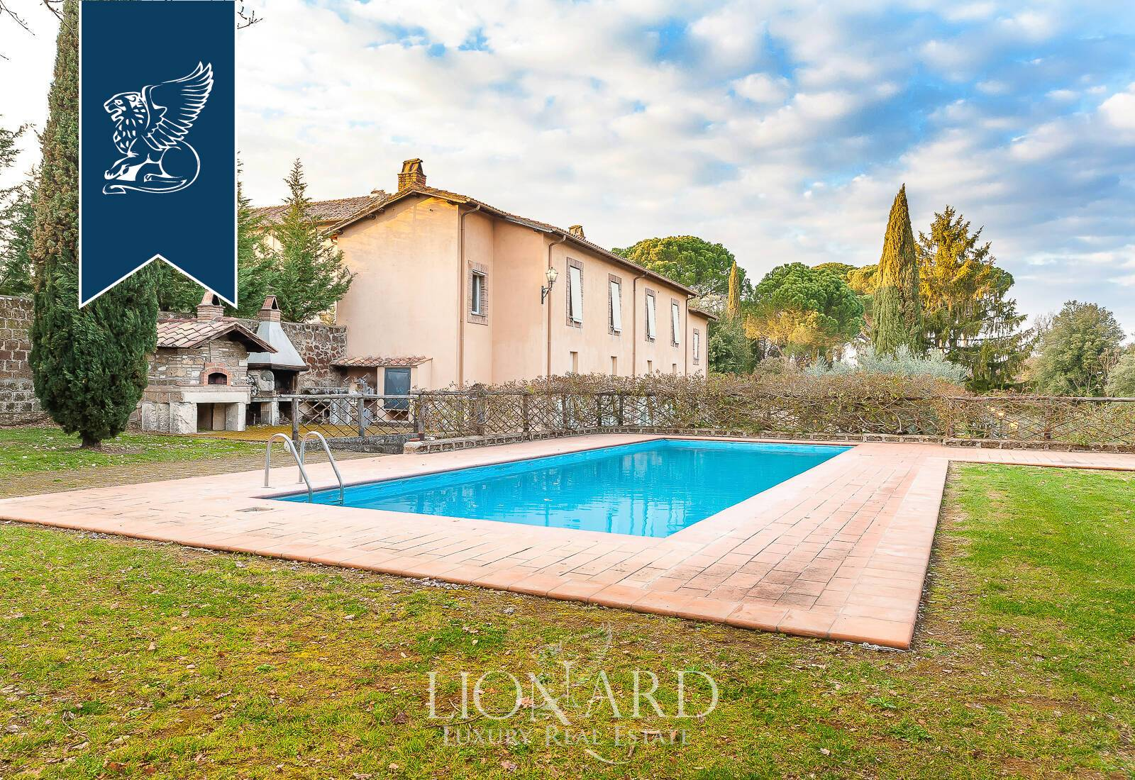 Villa in Vendita a Gallese: 0 locali, 1800 mq - Foto 9