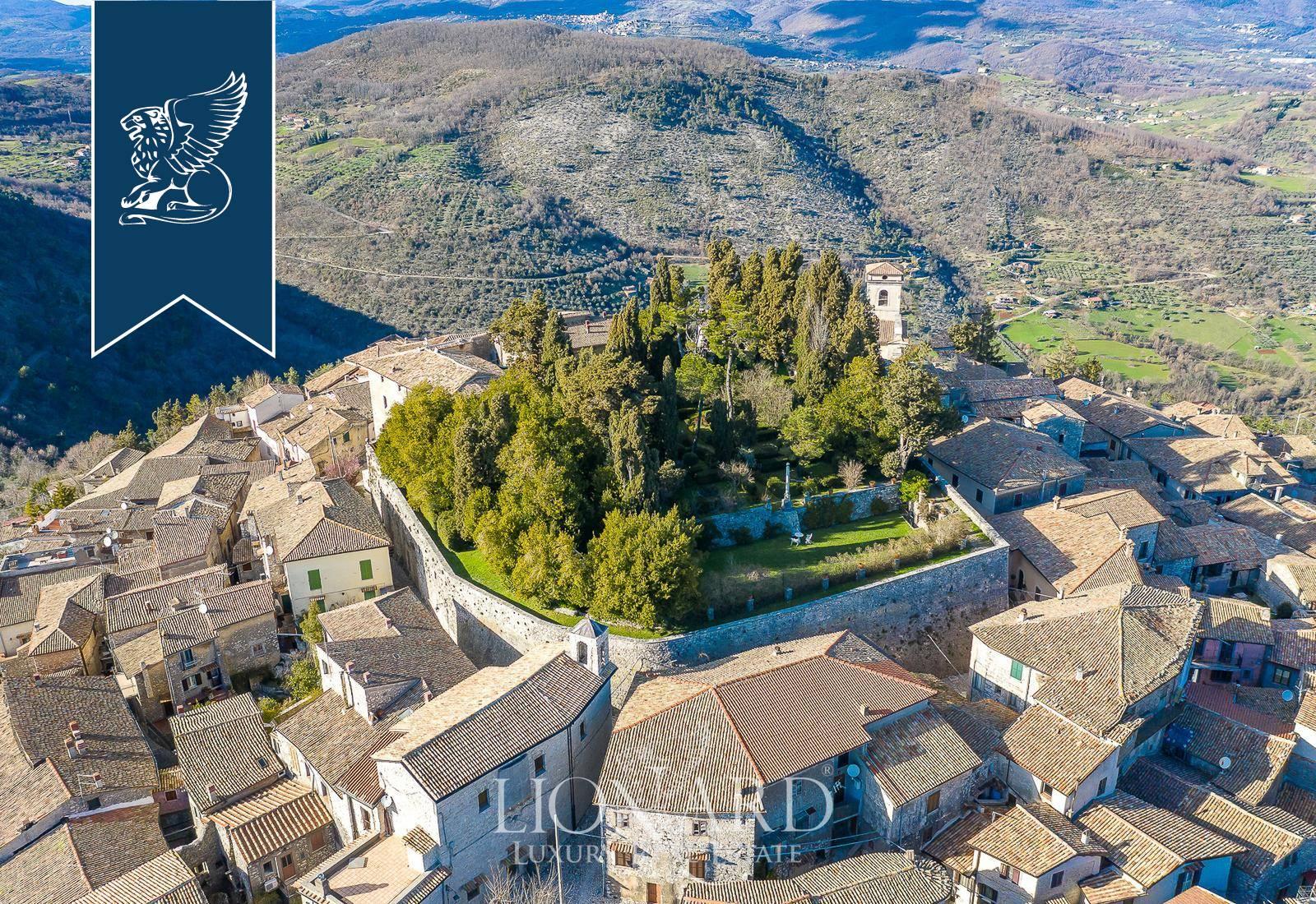 Villa in Vendita a Fumone: 0 locali, 3500 mq - Foto 2