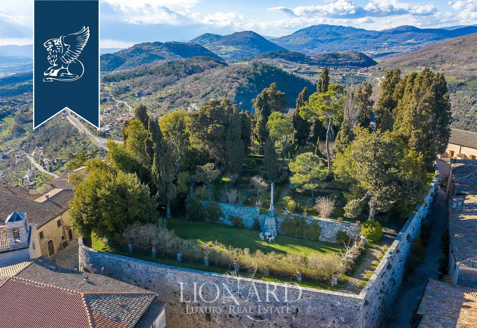 Villa in Vendita a Fumone: 0 locali, 3500 mq - Foto 9