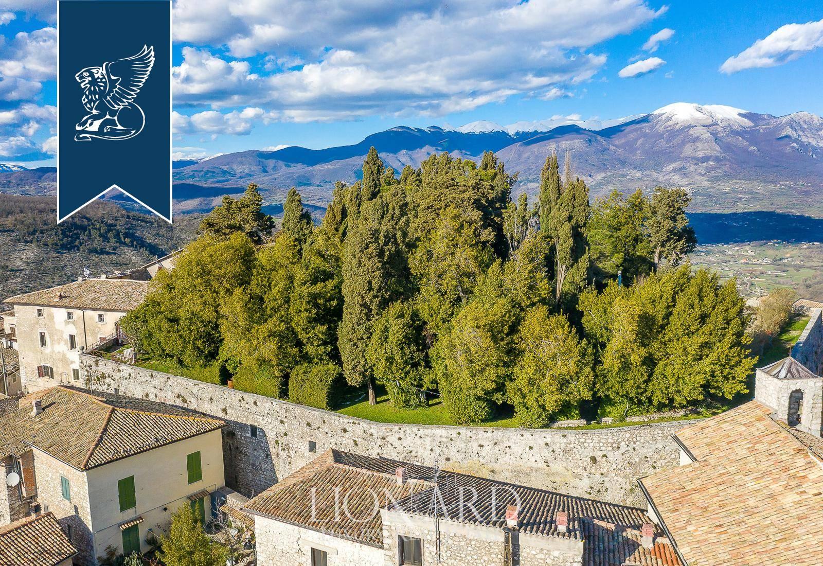 Villa in Vendita a Fumone: 0 locali, 3500 mq - Foto 8