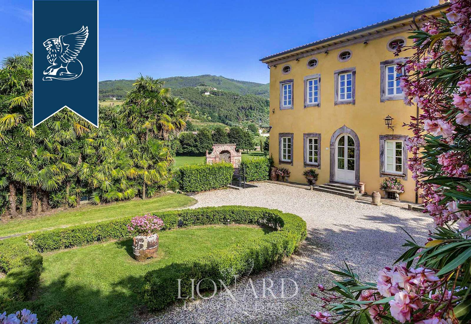 Villa in Vendita a Capannori: 0 locali, 4000 mq - Foto 3