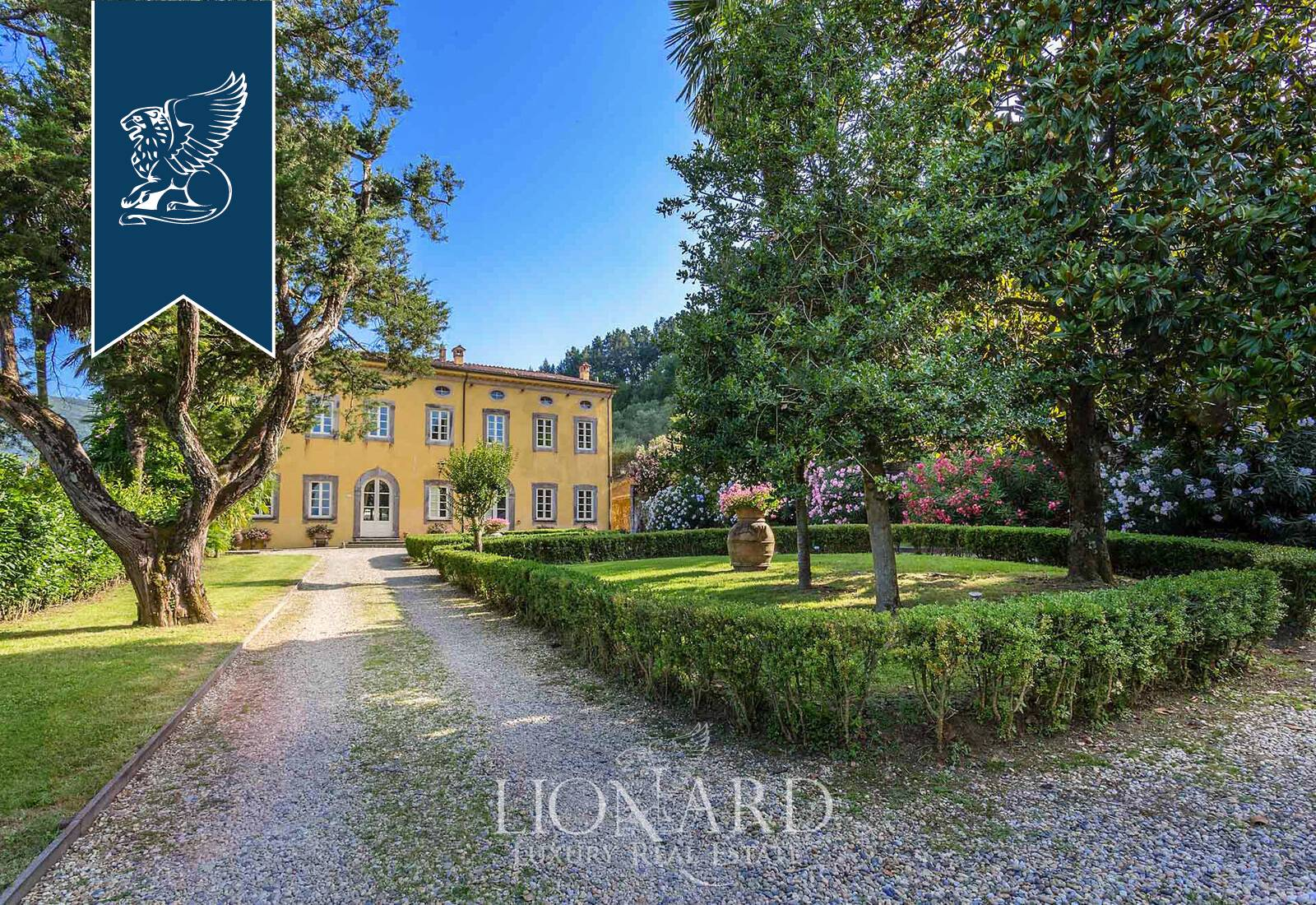 Villa in Vendita a Capannori: 0 locali, 4000 mq - Foto 2