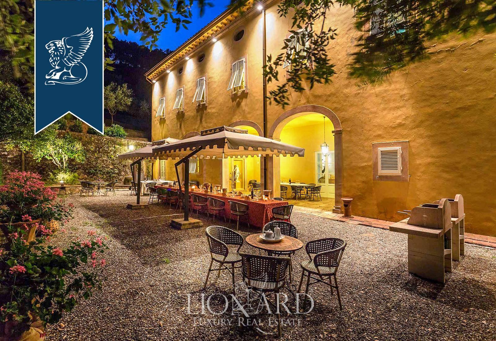 Villa in Vendita a Capannori: 0 locali, 4000 mq - Foto 7