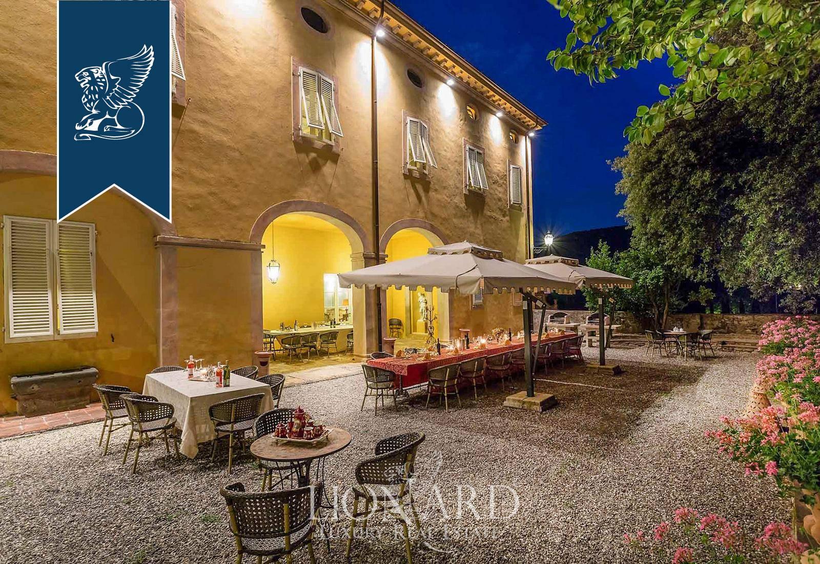 Villa in Vendita a Capannori: 0 locali, 4000 mq - Foto 8