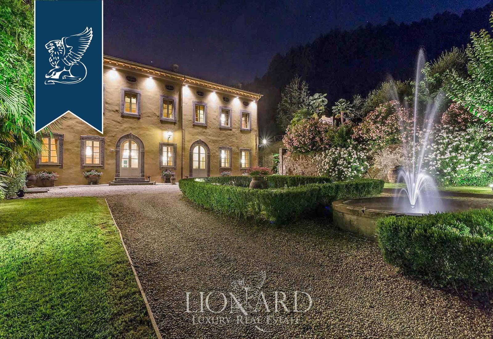 Villa in Vendita a Capannori: 0 locali, 4000 mq - Foto 4