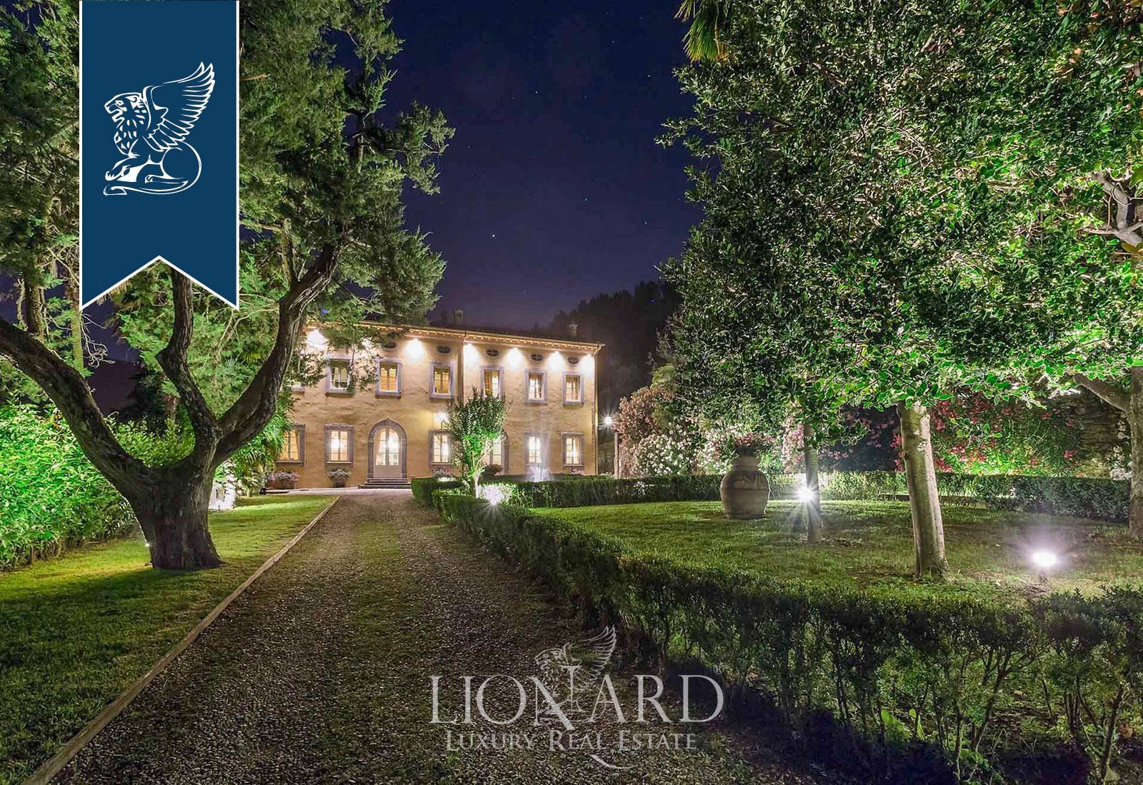 Villa in Vendita a Capannori: 0 locali, 4000 mq - Foto 6