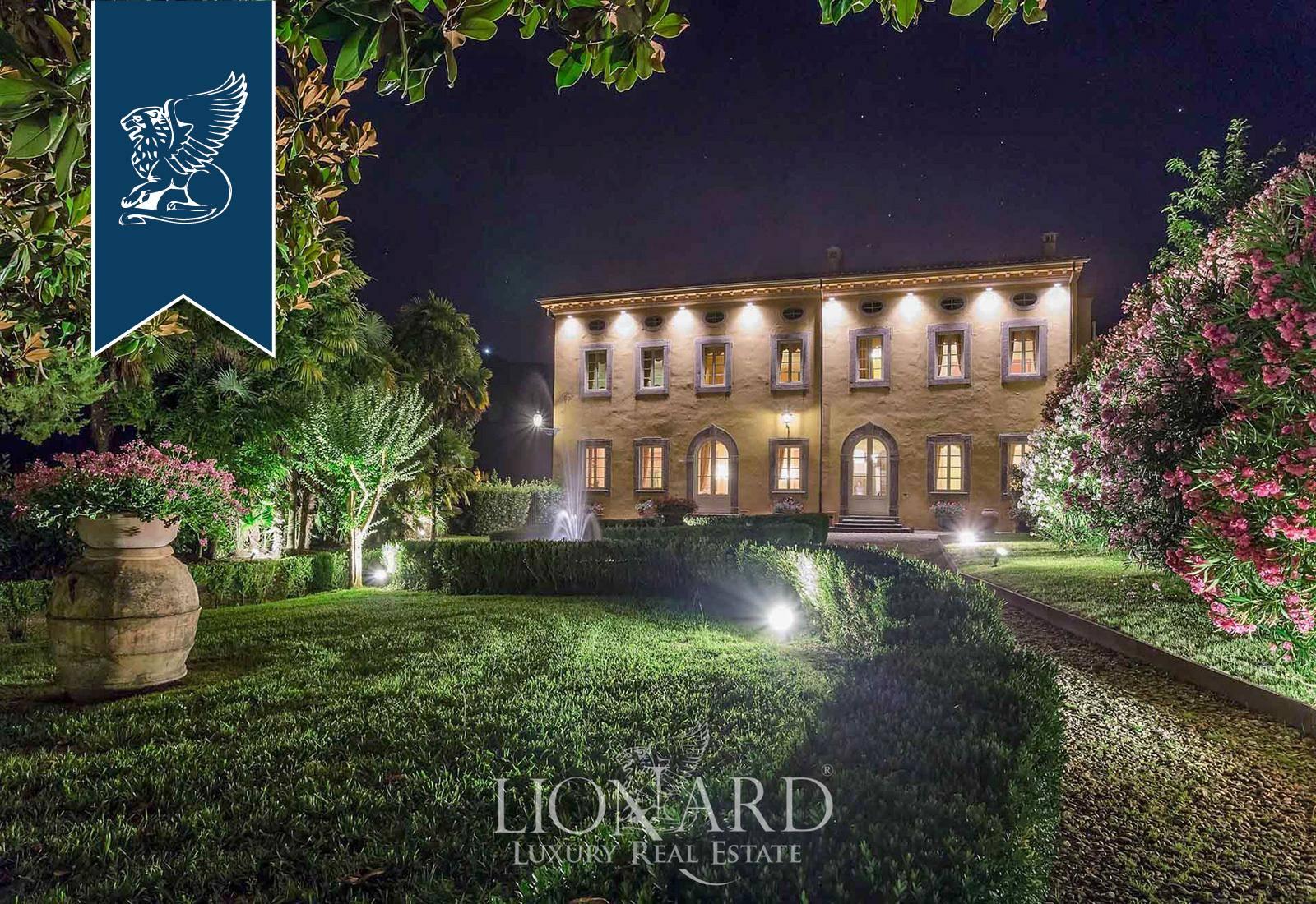Villa in Vendita a Capannori: 0 locali, 4000 mq - Foto 5