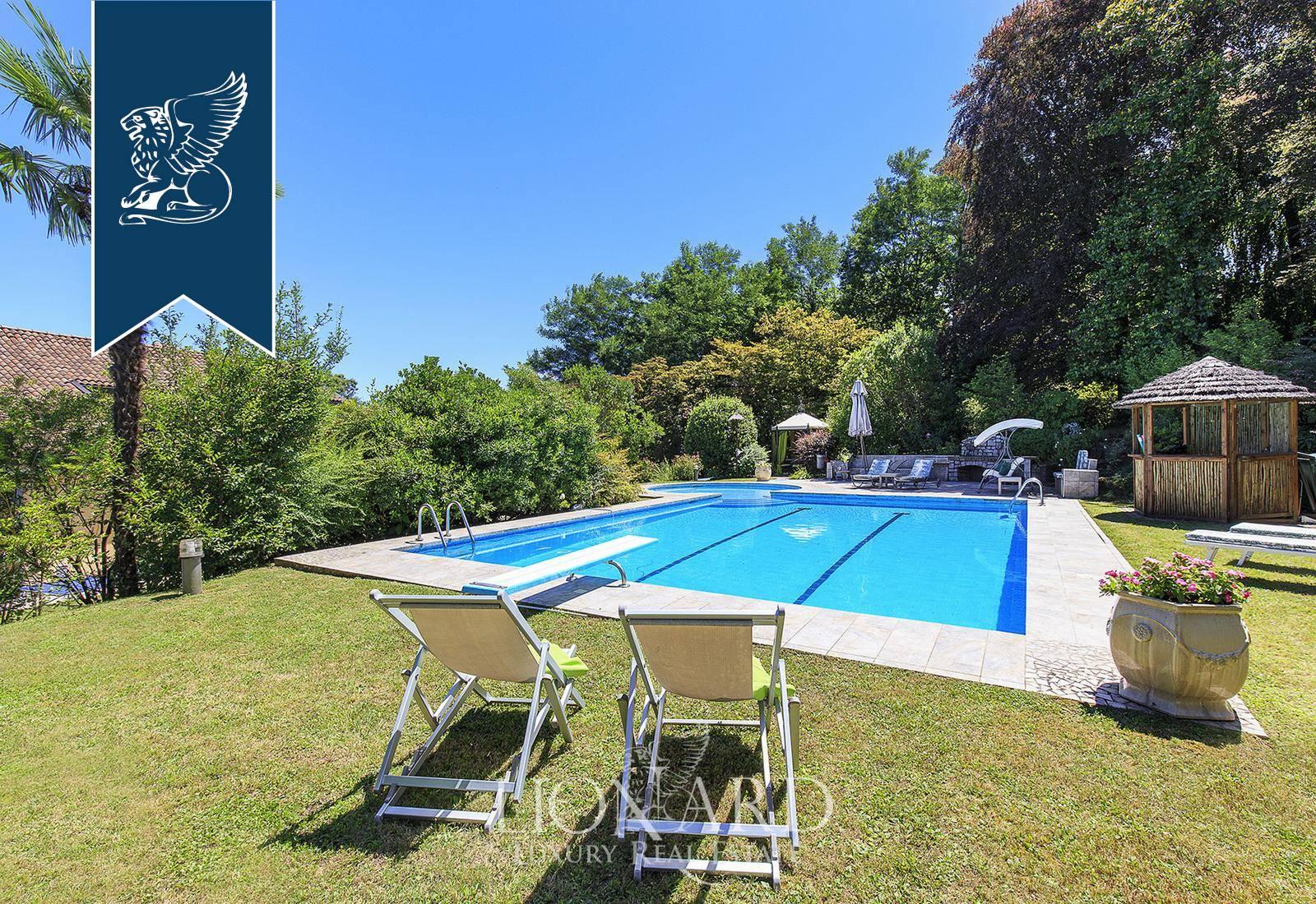 Villa in Vendita a Meina: 0 locali, 600 mq - Foto 9
