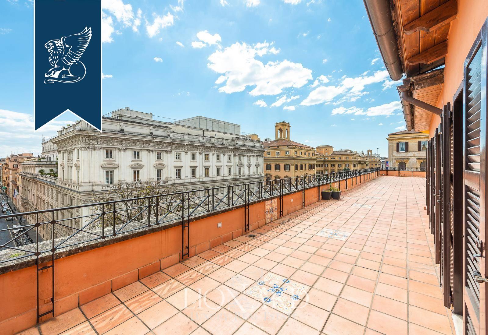 Appartamento in Vendita a Roma: 0 locali, 165 mq - Foto 3