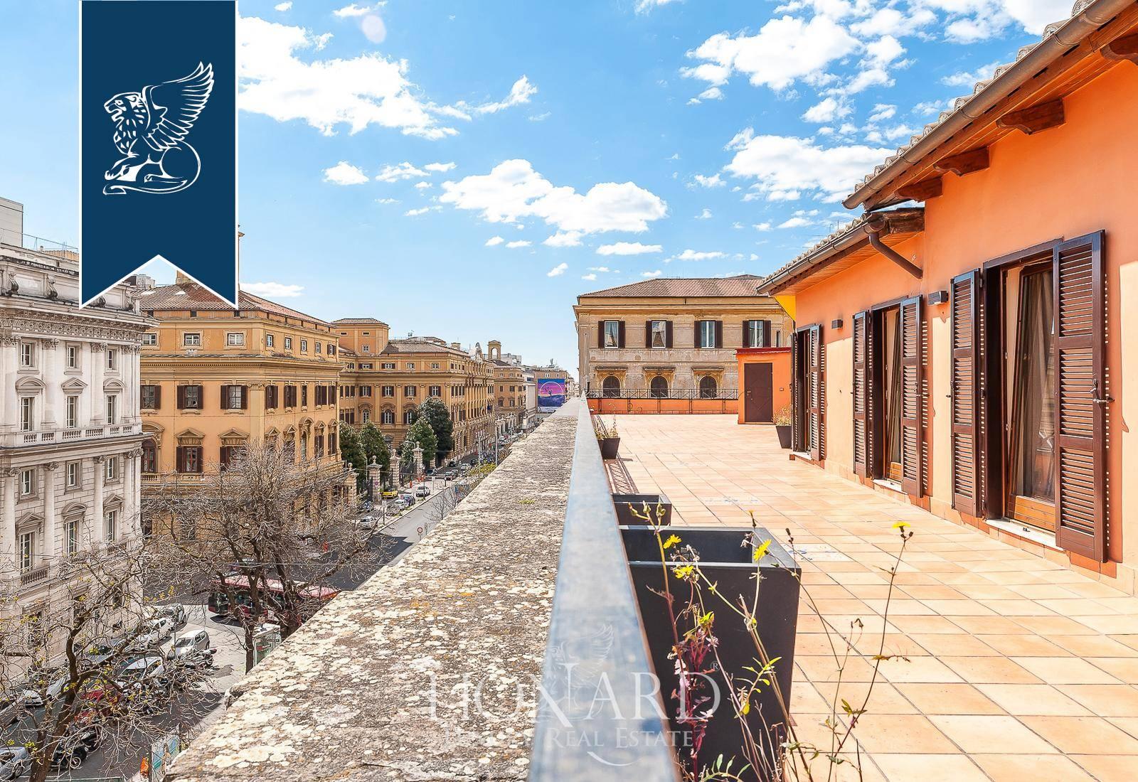 Appartamento in Vendita a Roma: 0 locali, 165 mq - Foto 1