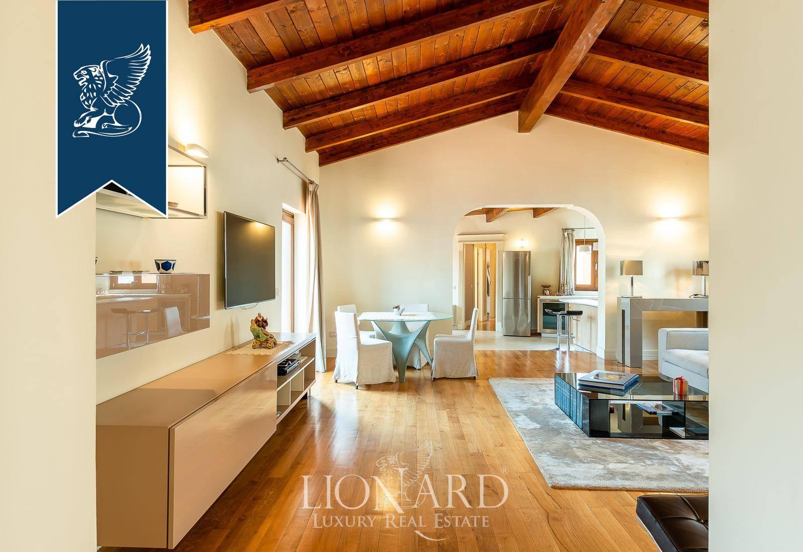 Appartamento in Vendita a Roma: 0 locali, 165 mq - Foto 4