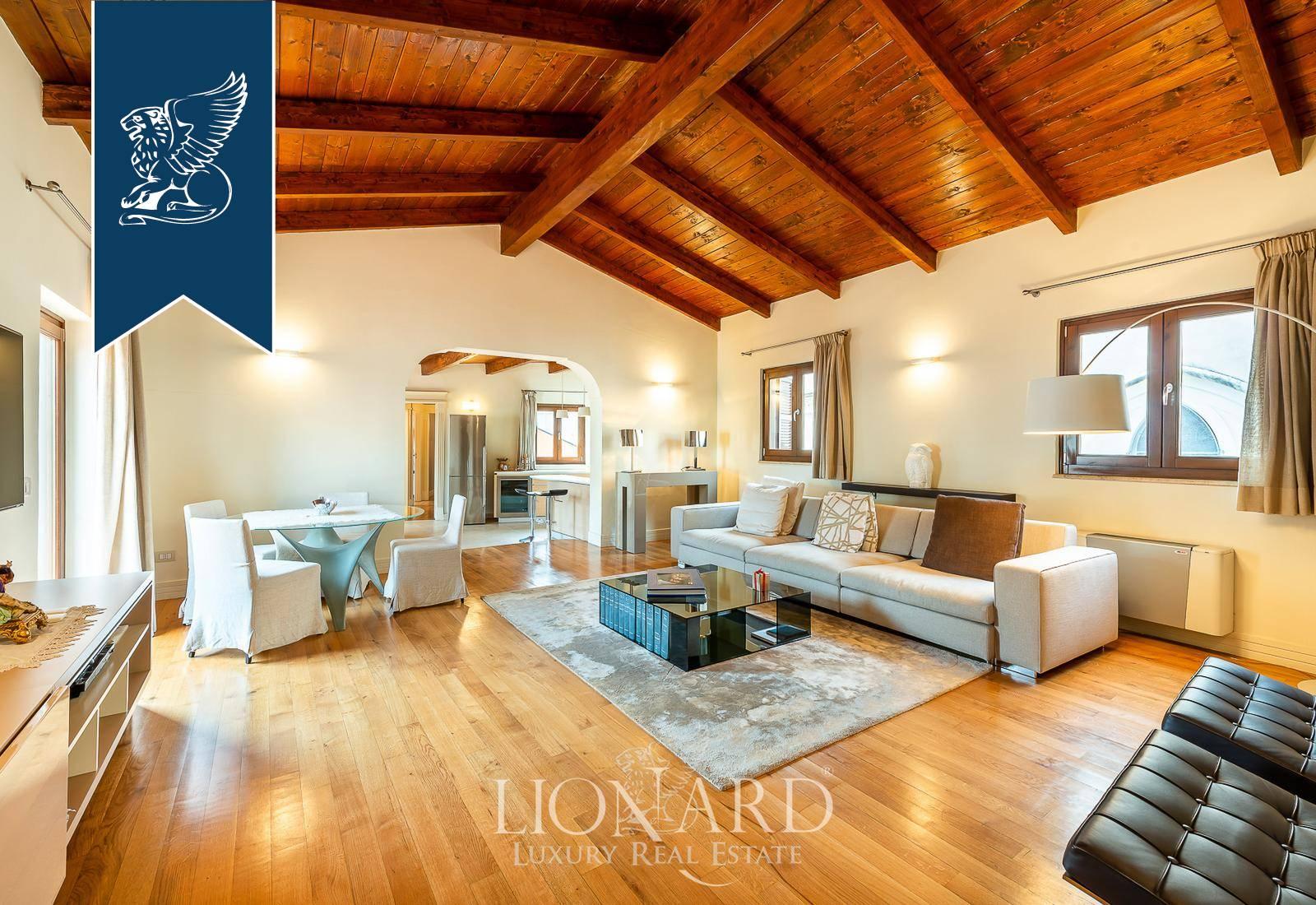 Appartamento in Vendita a Roma: 0 locali, 165 mq - Foto 5