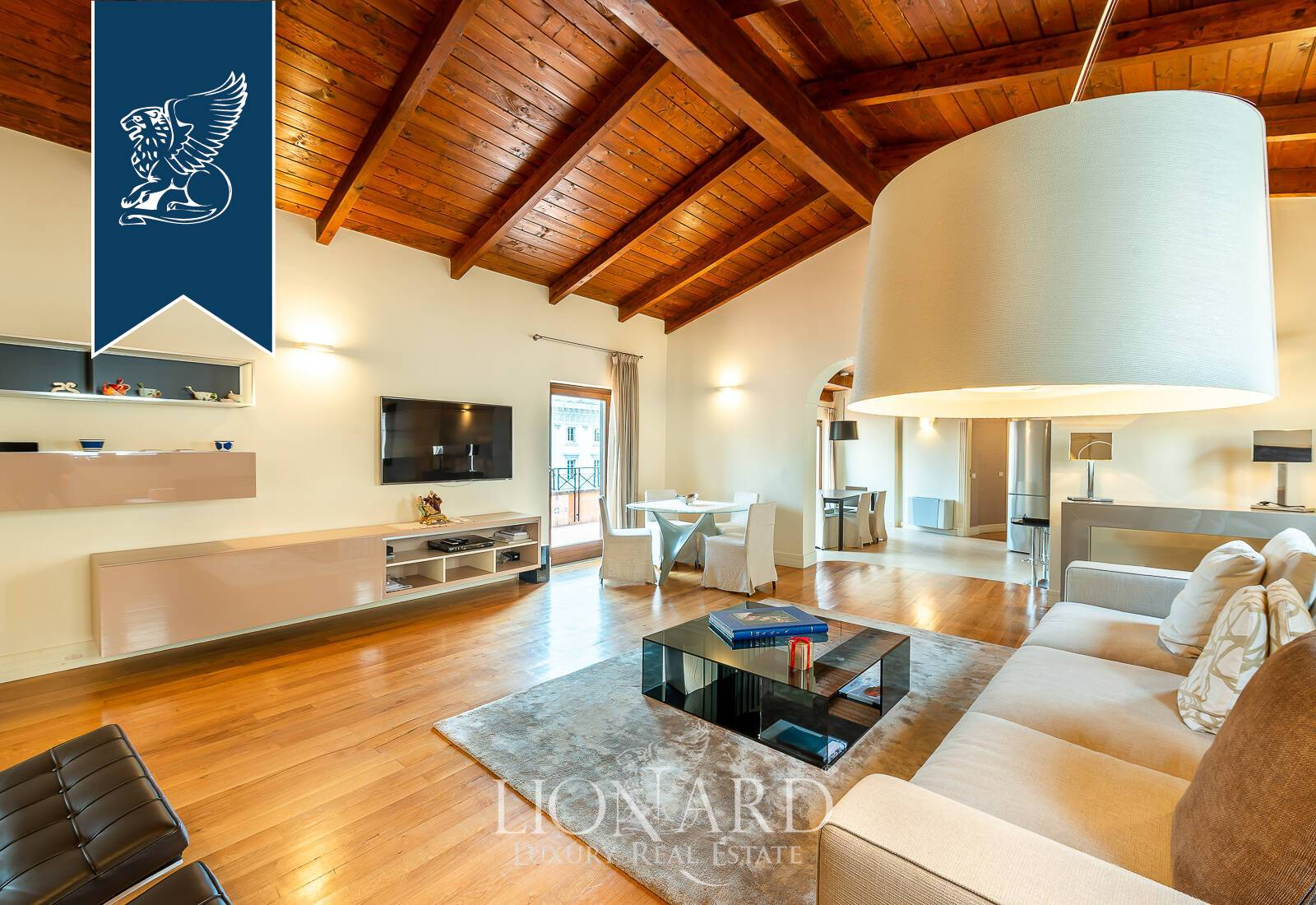 Appartamento in Vendita a Roma: 0 locali, 165 mq - Foto 6