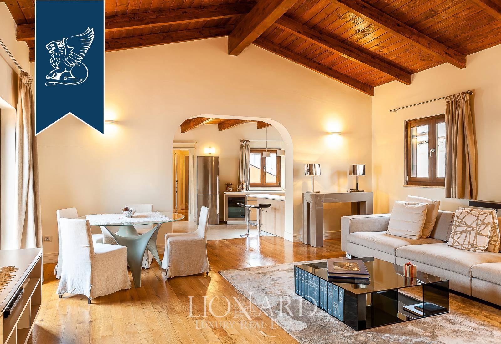 Appartamento in Vendita a Roma: 0 locali, 165 mq - Foto 7